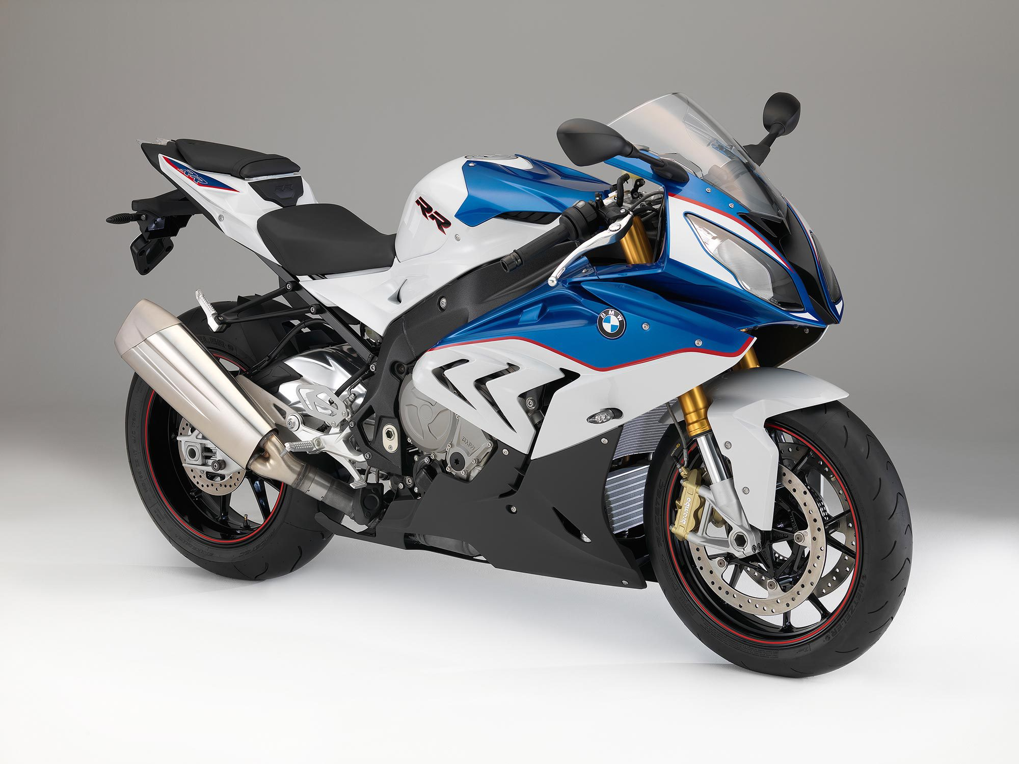 BMW HP4 2015 images #9439
