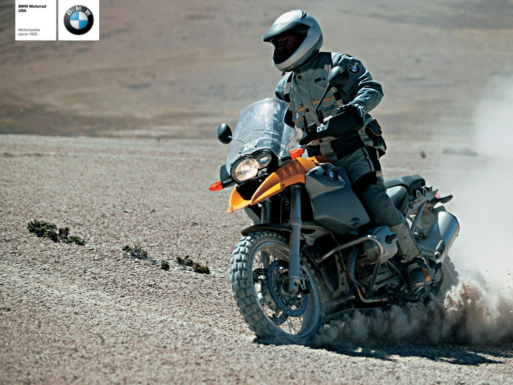 BMW R1200GS 2004 images #7962