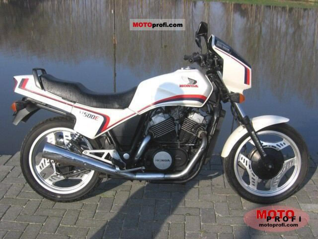 BMW R45 (reduced effect) 1984 images #154558