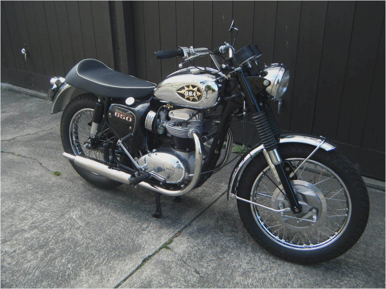 BSA A 50 Royal Star images #65288