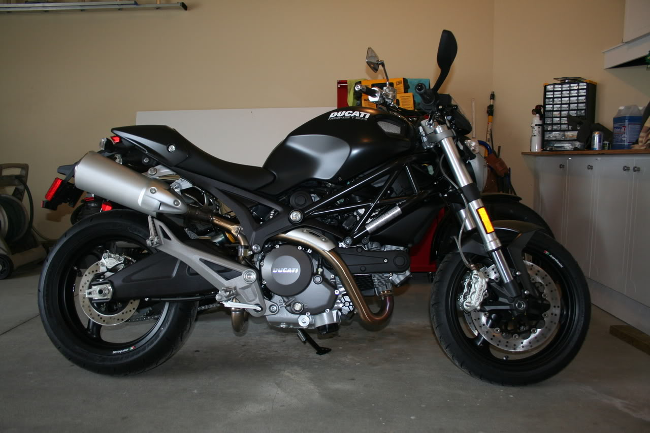 Buell Blast 2009 images #153372