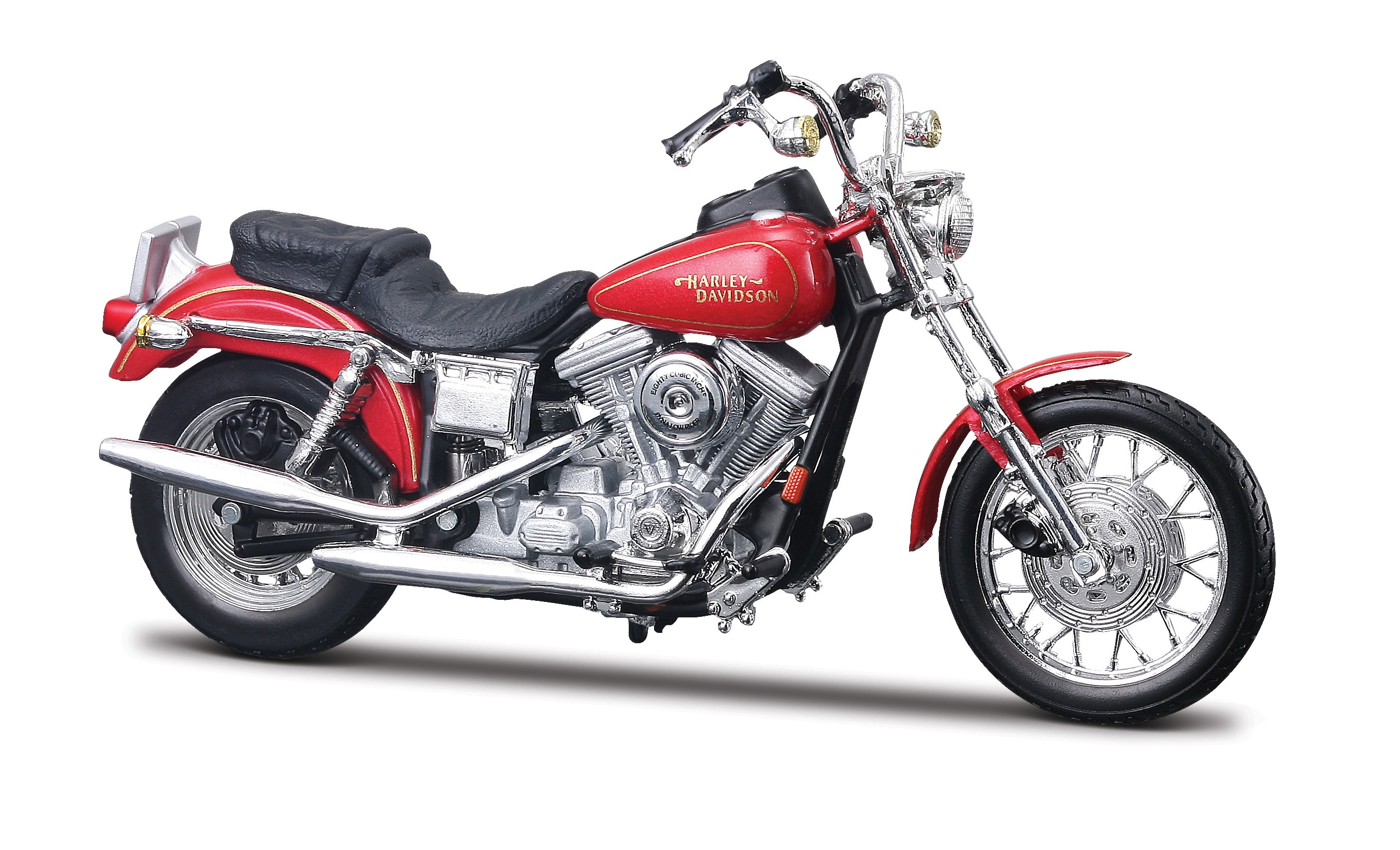 Harley-Davidson FXDL Dyna Low Rider 2002 wallpapers #141963