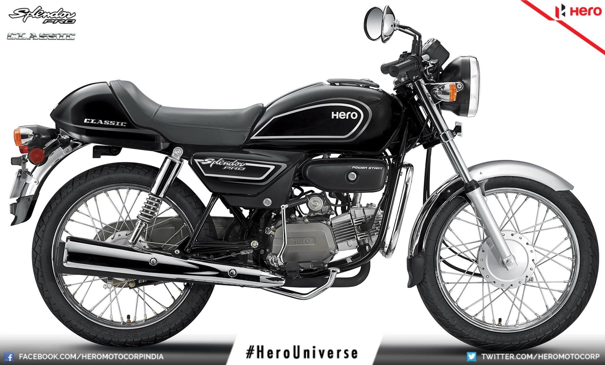 Hero Honda Splendor images #95900