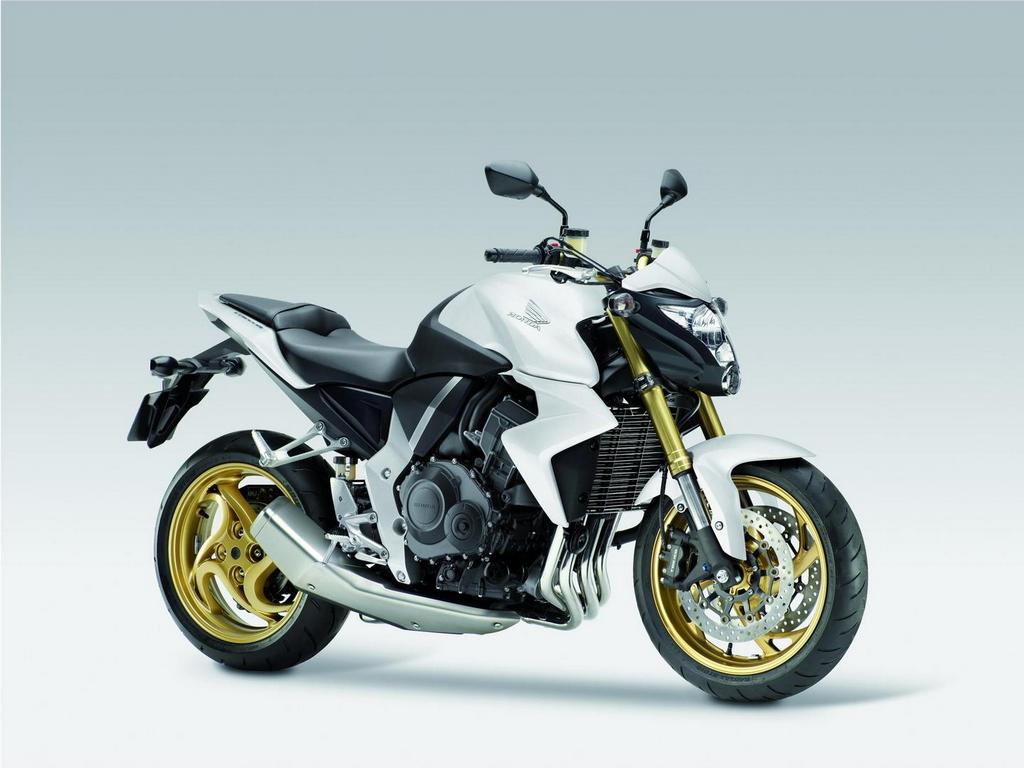 Honda CB 1000 R 2014 wallpapers #134333