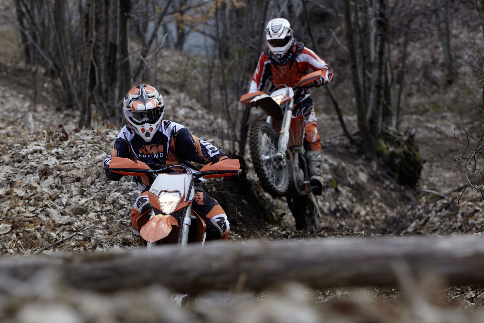 KTM 250 EXC-F SixDays wallpapers #161305