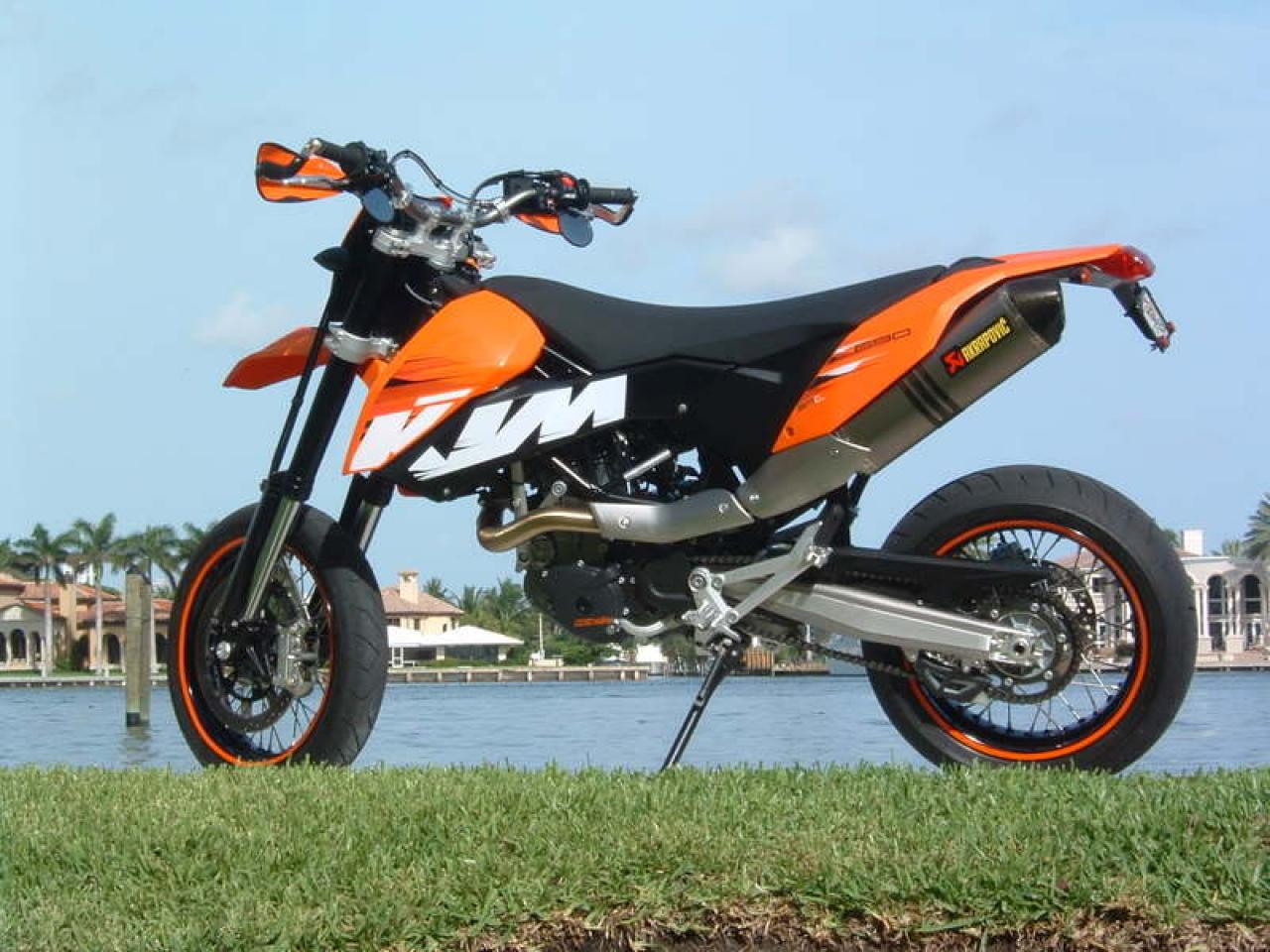 2008 ktm 690 smc pics specs and information. Black Bedroom Furniture Sets. Home Design Ideas