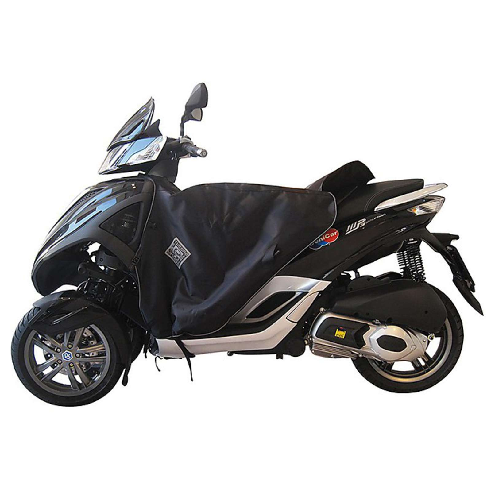 Piaggio MP3 125 Yourban 2011 wallpapers #144547