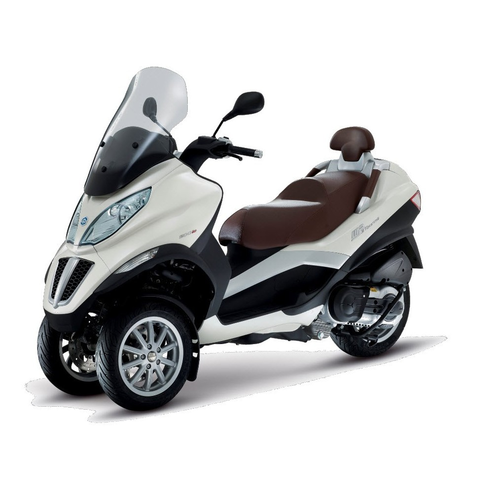 Piaggio MP3 400 images #120690