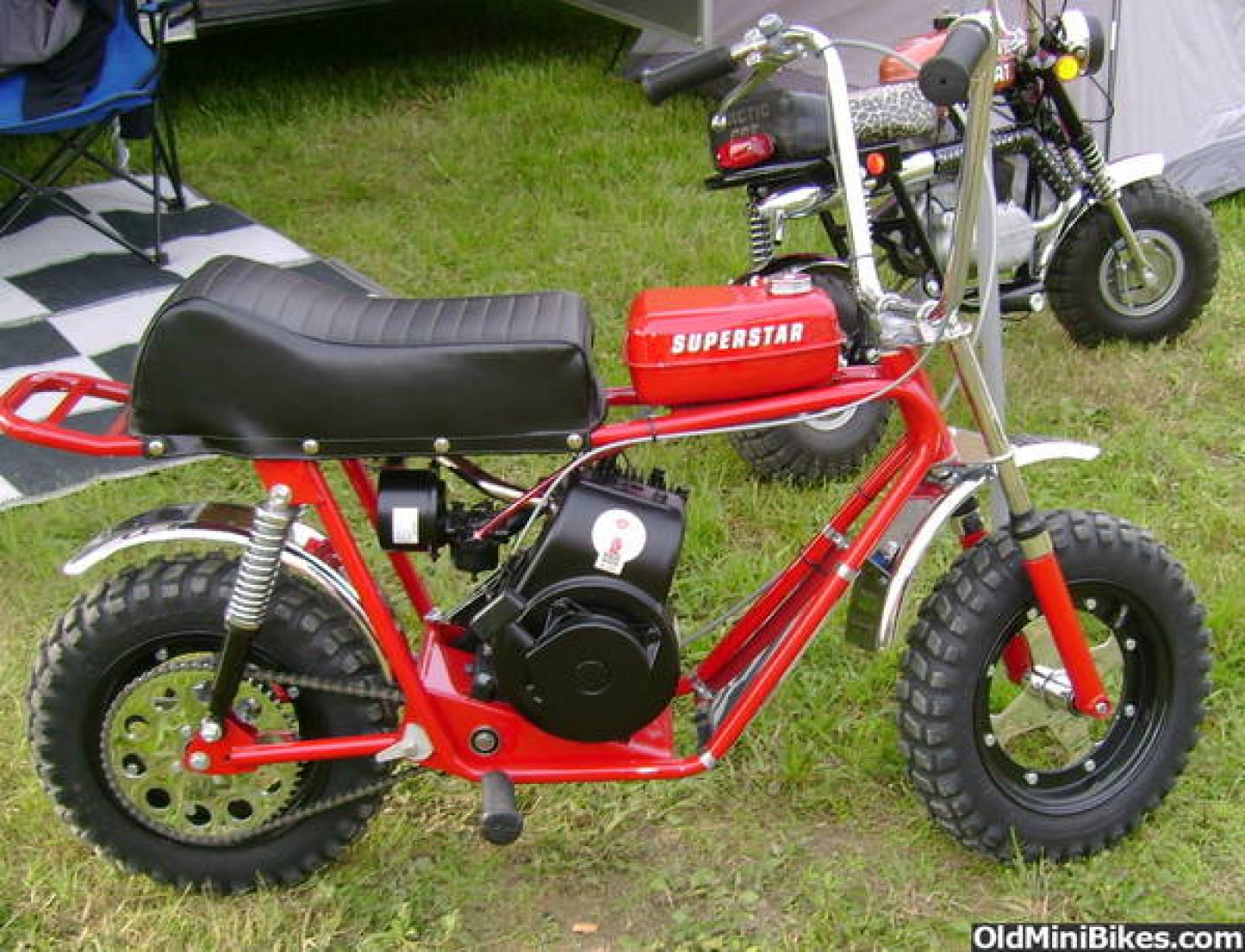 Puch GS 350 F4T images #121481