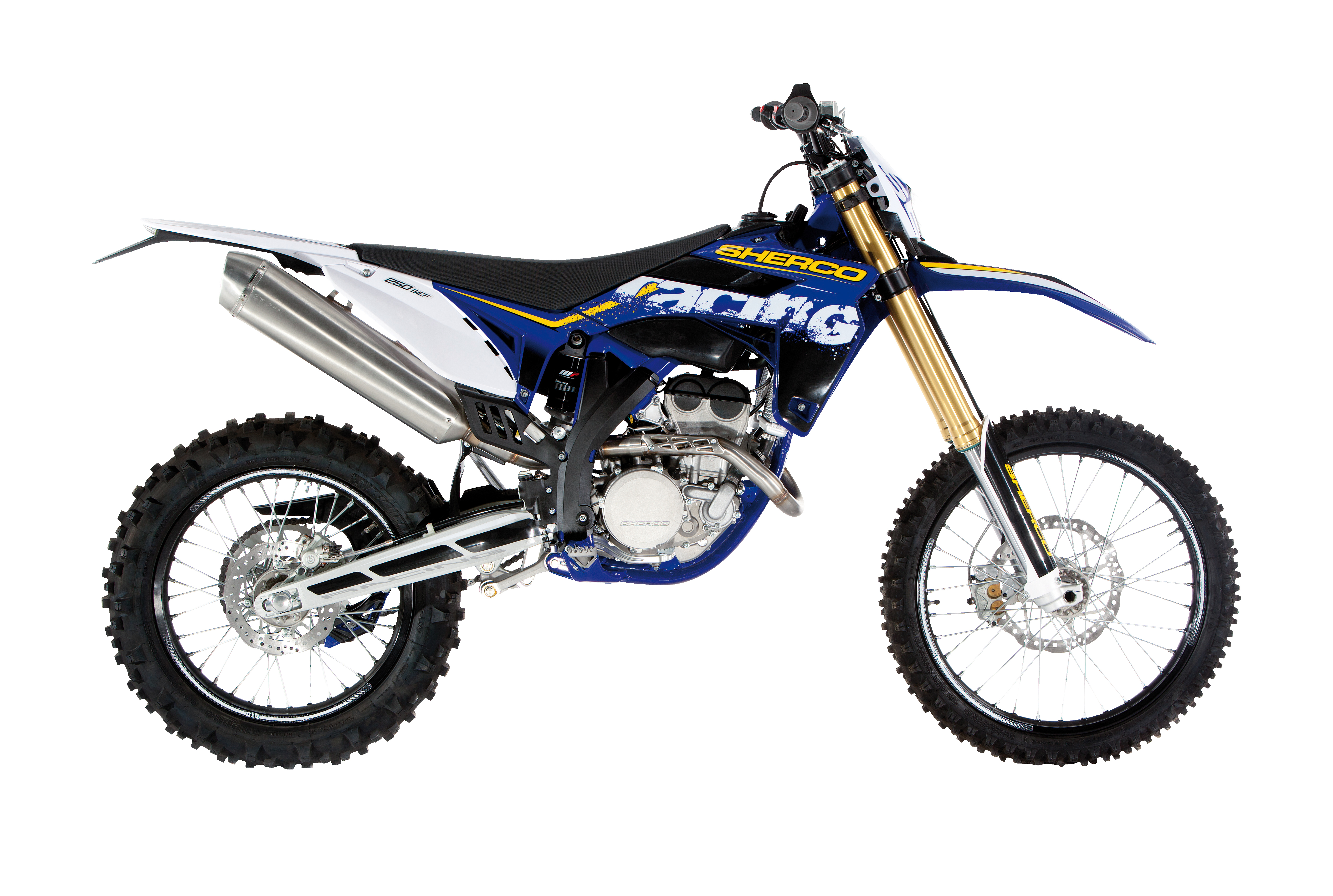Sherco 2.5 2008 images #124744