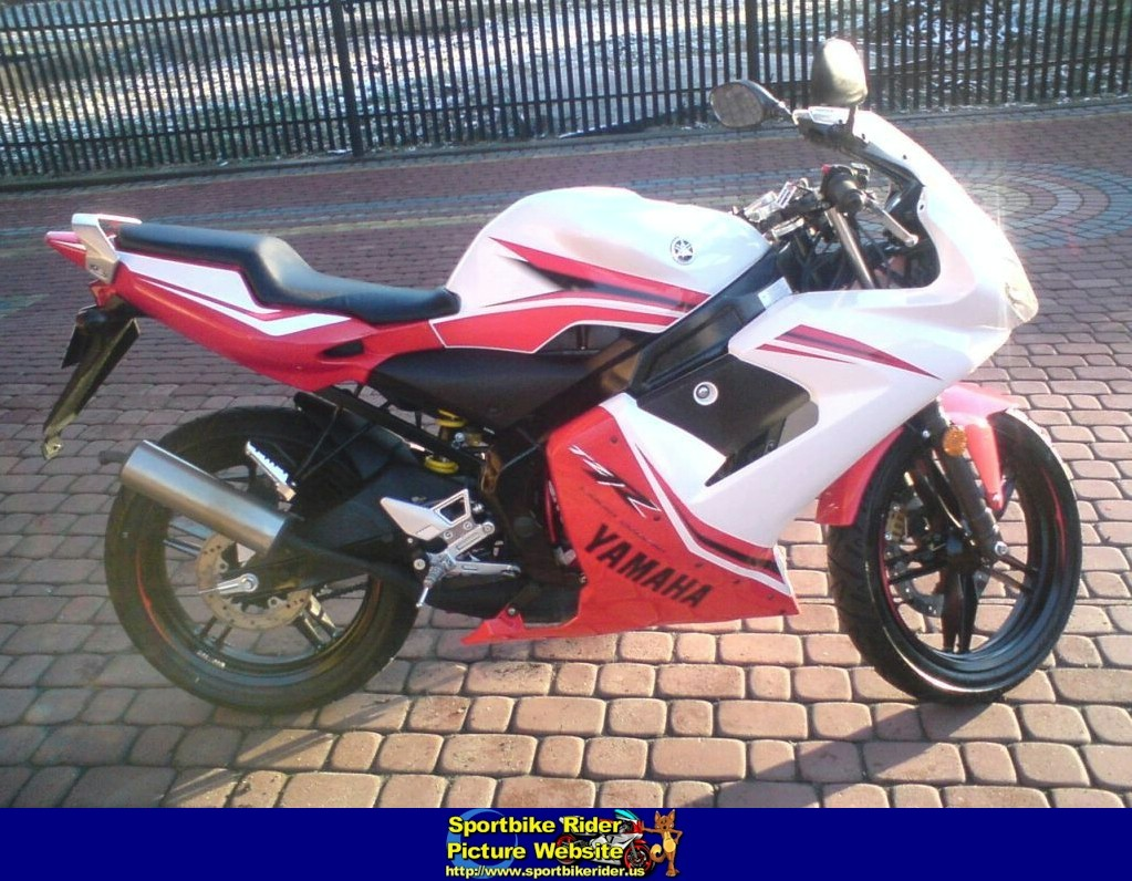 2008 yamaha tzr 50 pics specs and information. Black Bedroom Furniture Sets. Home Design Ideas