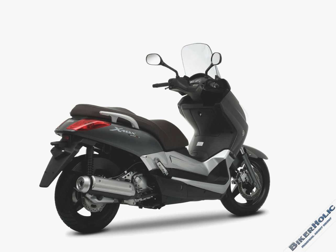 Yamaha X-MAX 125 Sports images #92134