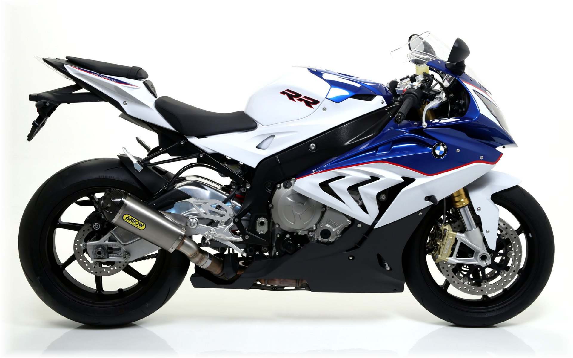 BMW HP4 images #9440
