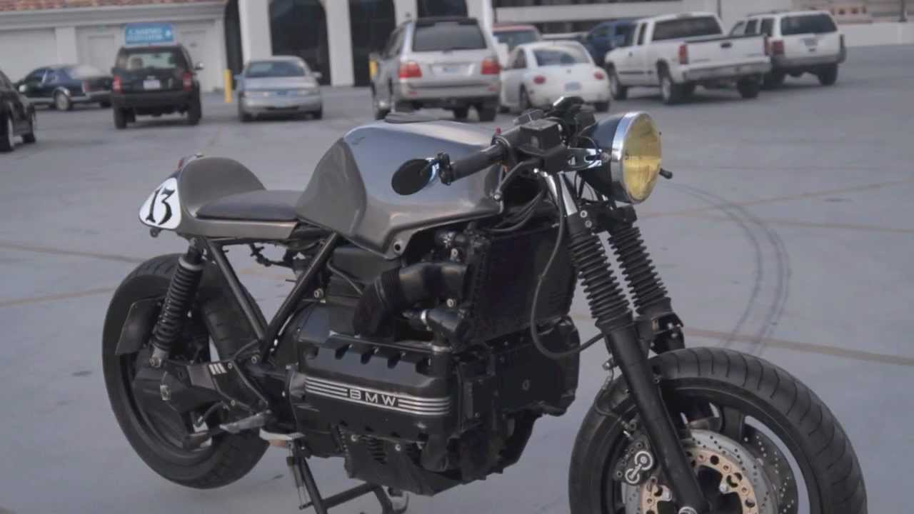 BMW K100RT 1987 images #12224