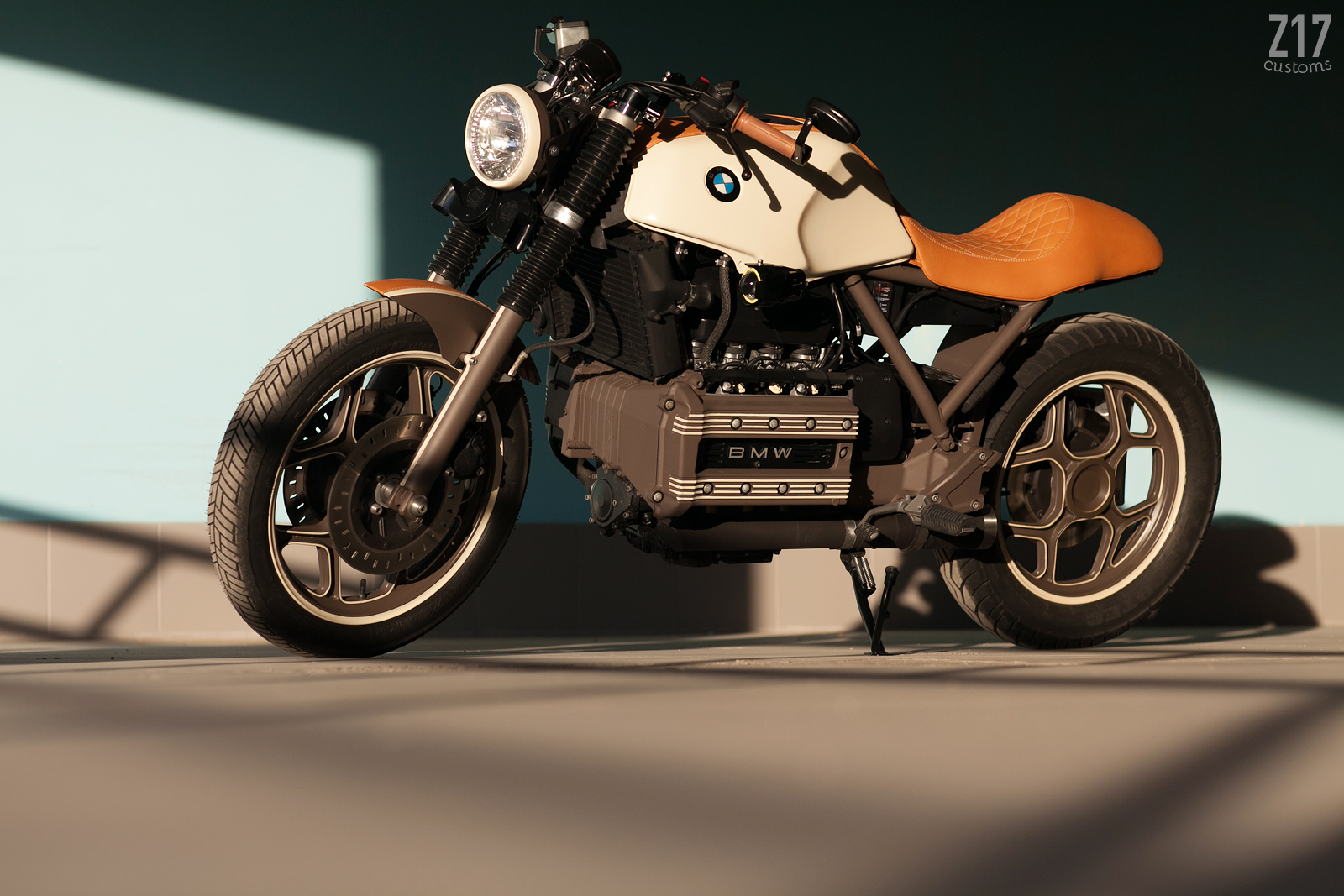 BMW K100RT images #77650