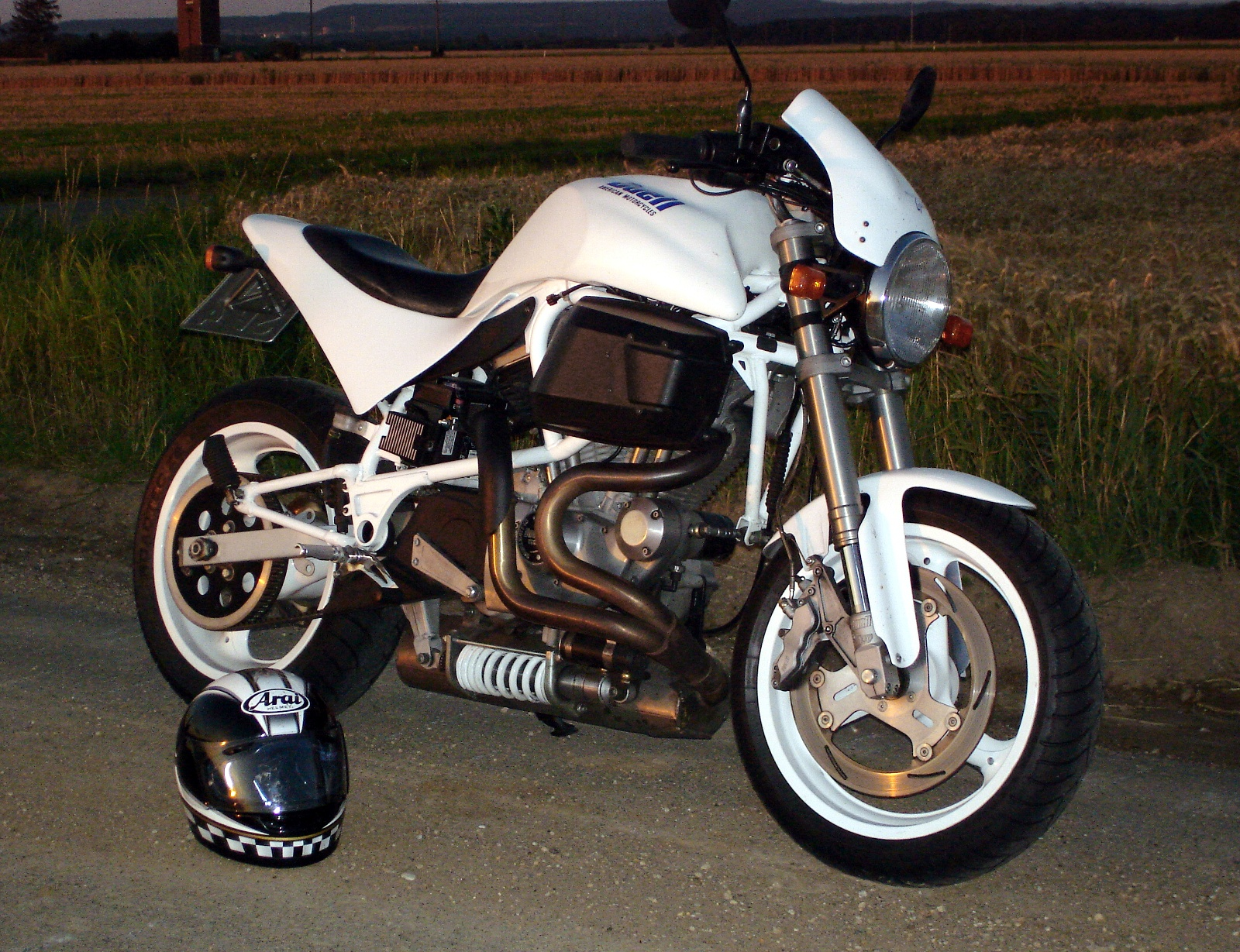 Buell Blast 2009 images #153373