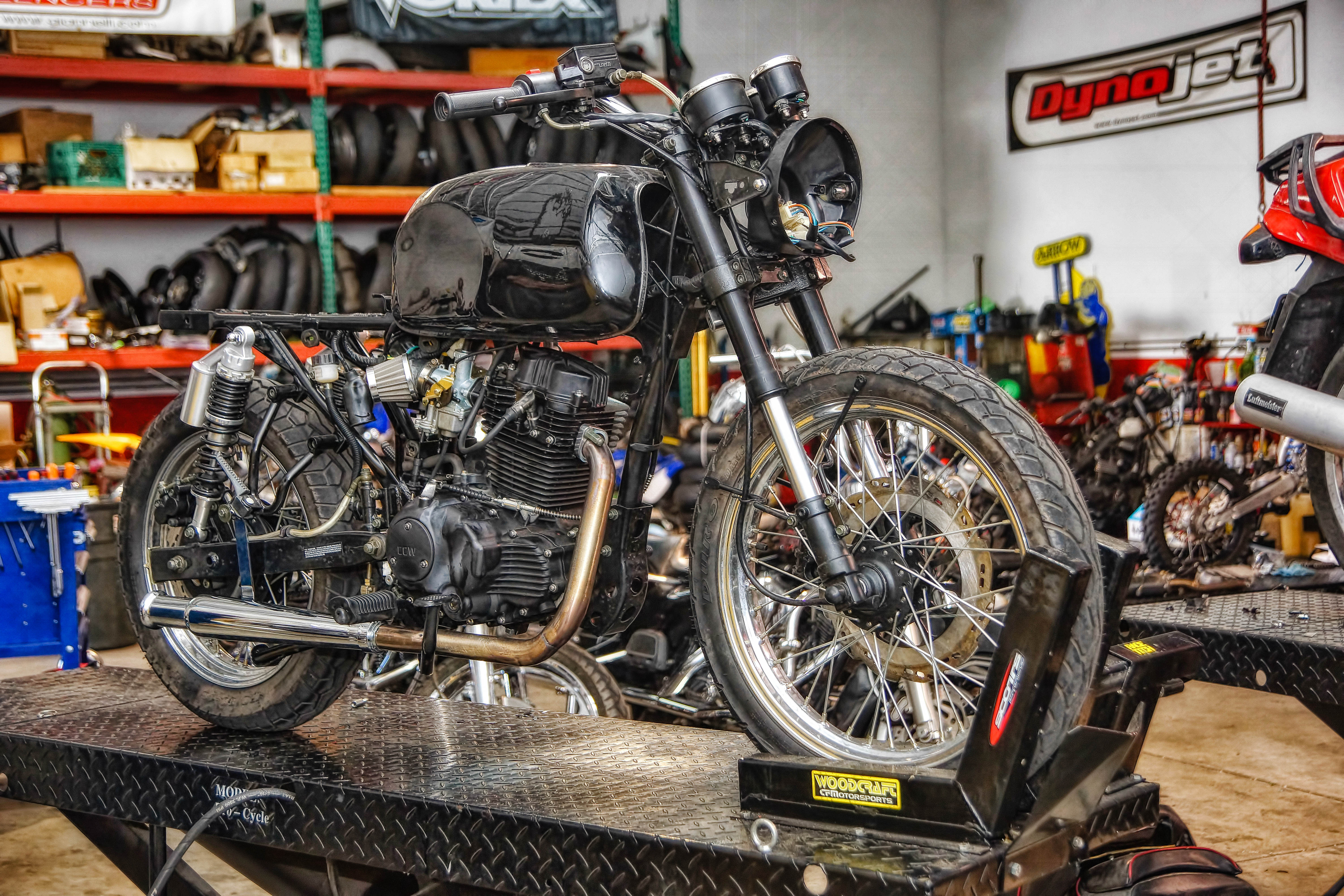 Cleveland CycleWerks Misfit images #70430