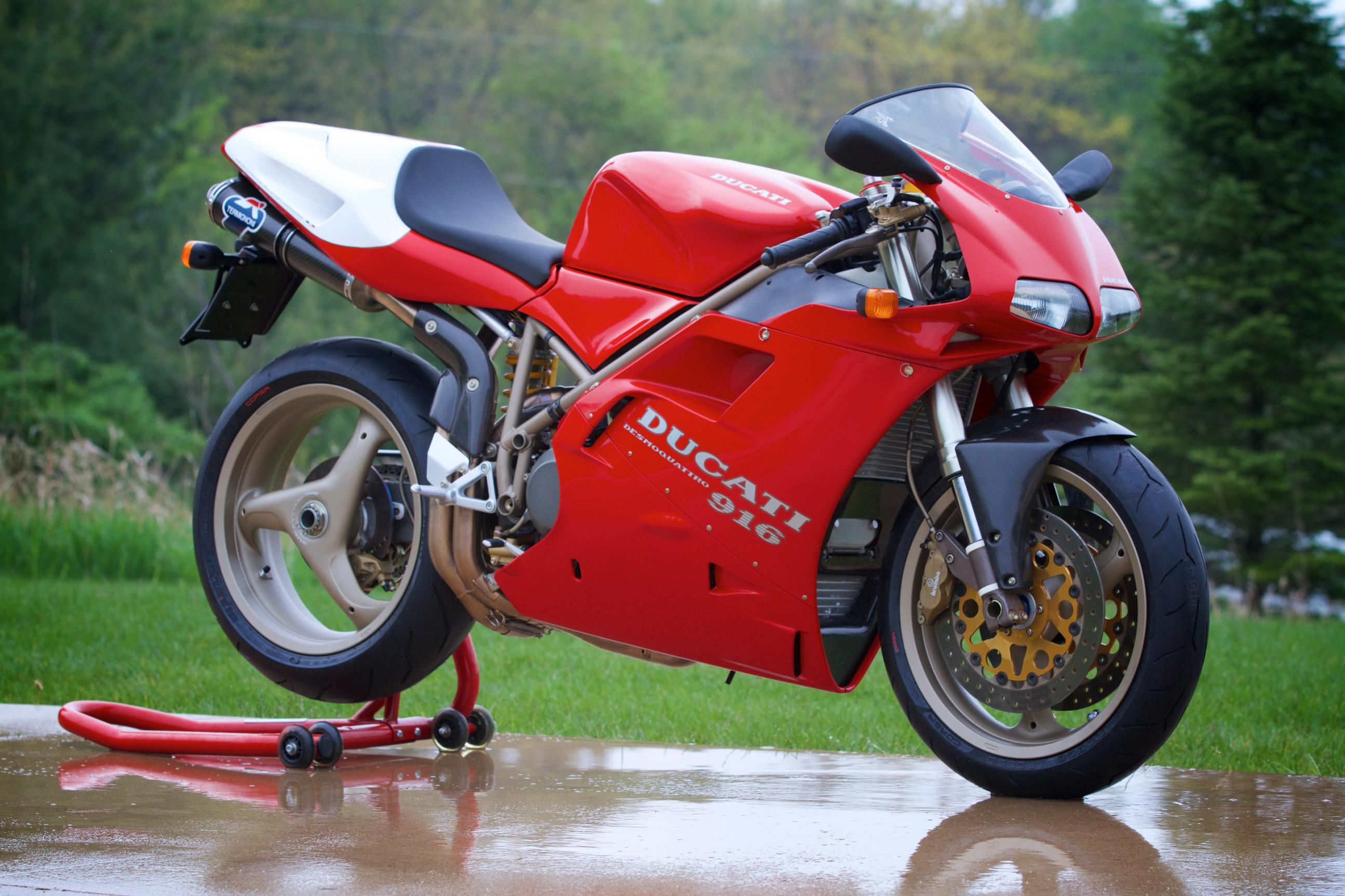 1997 ducati 916 sp pics specs and information. Black Bedroom Furniture Sets. Home Design Ideas