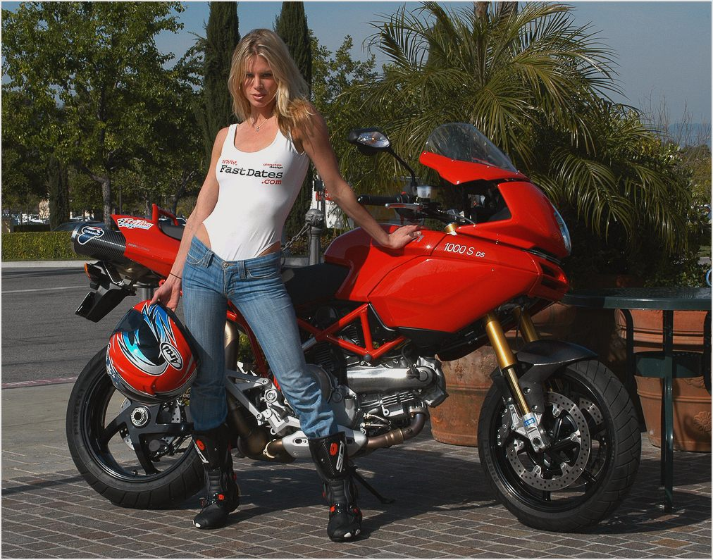 Ducati Multistrada 1000 DS 2005 wallpapers #11627