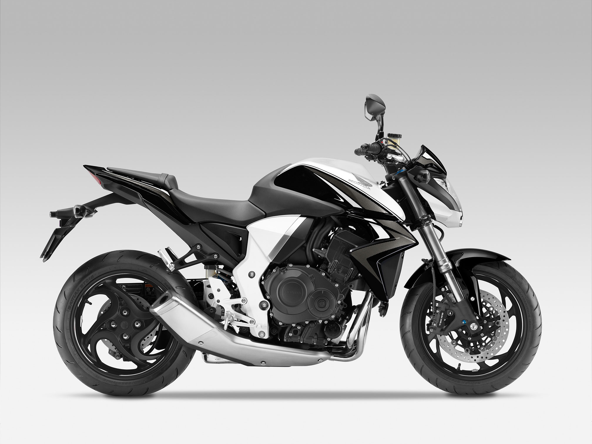 Honda CB 1000 R 2014 wallpapers #134334