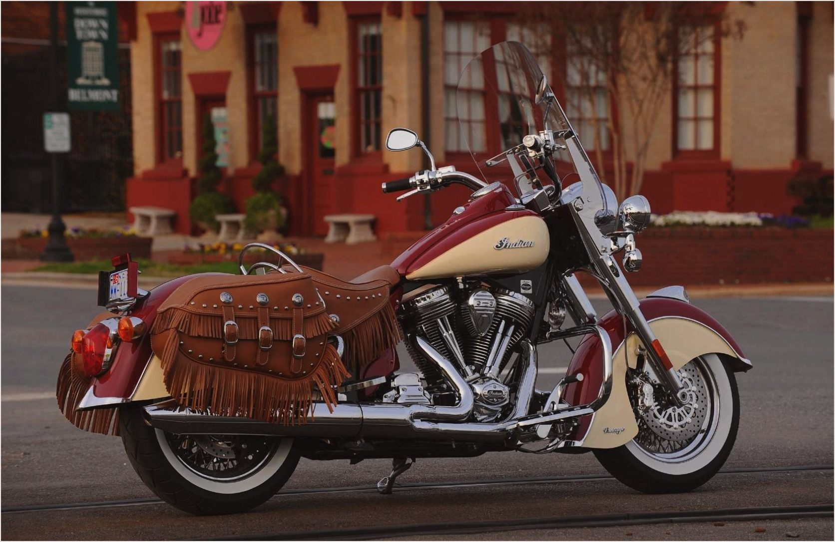 Indian Chief Blackhawk 2011 images #156245