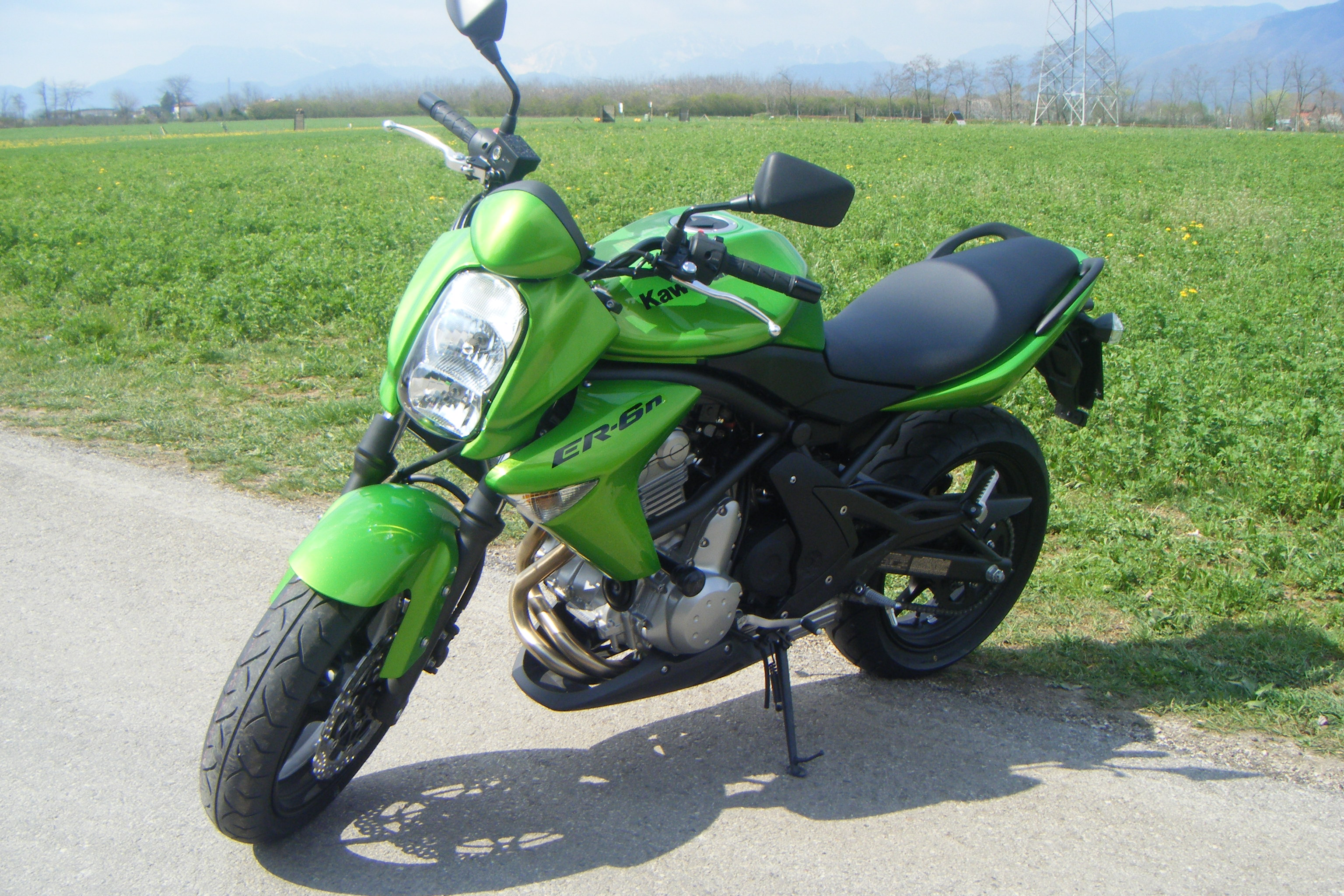 Kawasaki Er 6n Abs Pics Specs And List Of Seriess By Year