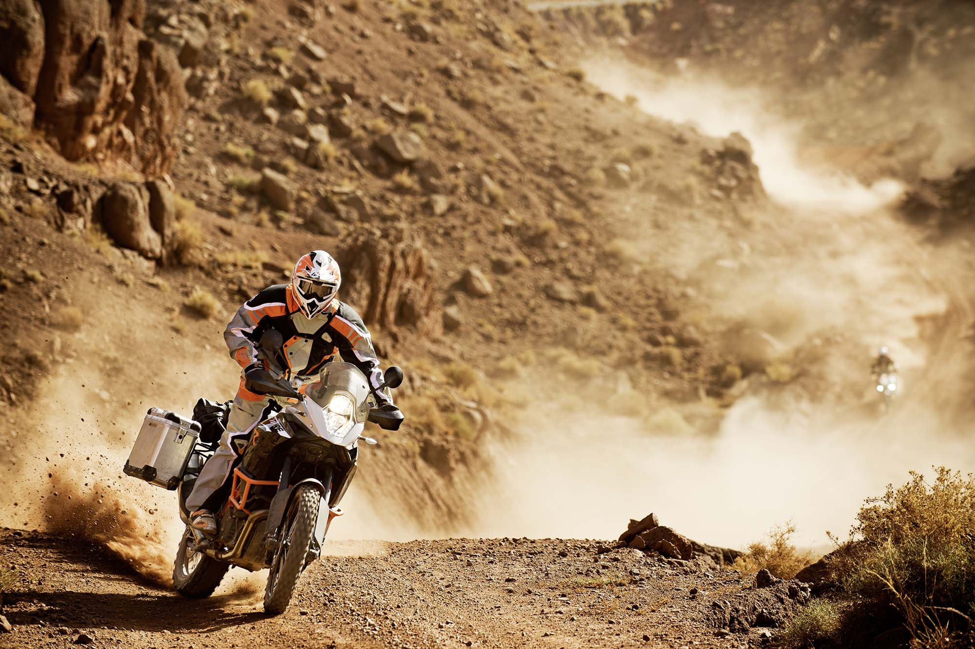 KTM 1190 Adventure R wallpapers #160514