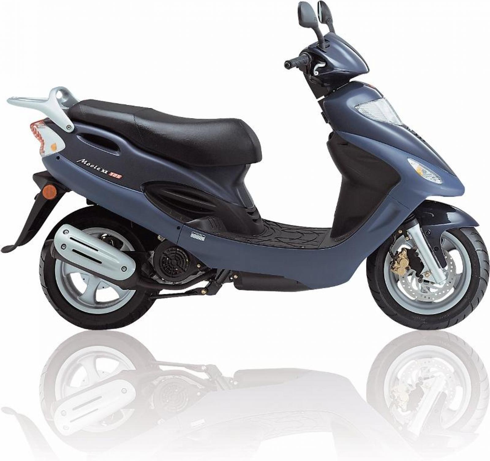 Kymco Heroism 150 images #100856