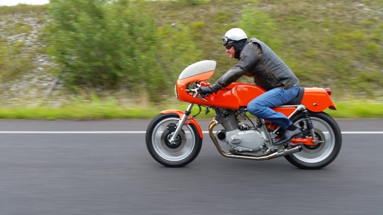 Laverda 500 RS wallpapers #139292