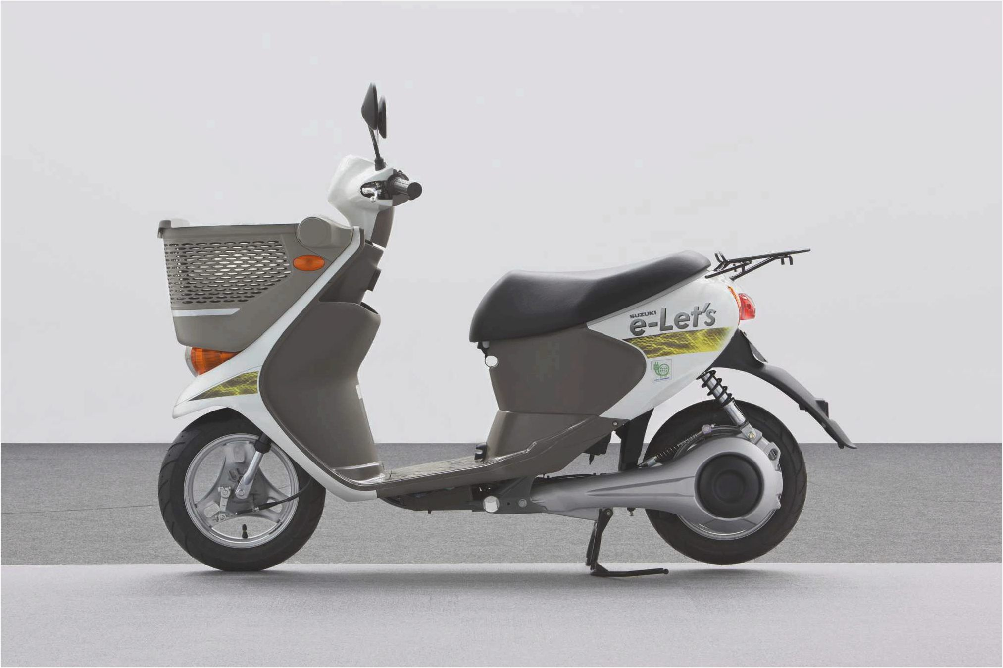MINI Scooter E Concept images #106889