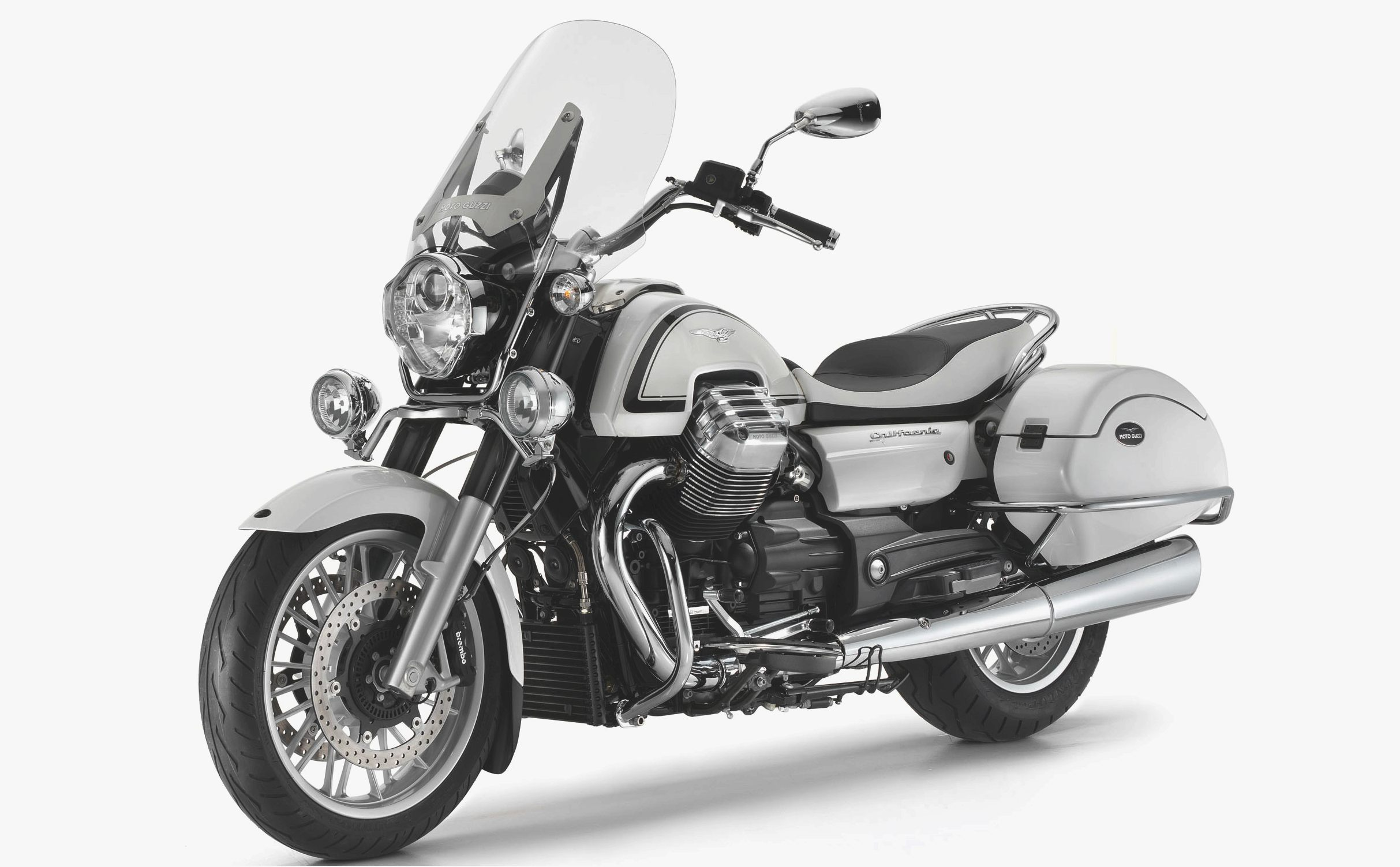 Moto Guzzi California 1100 F images #108775