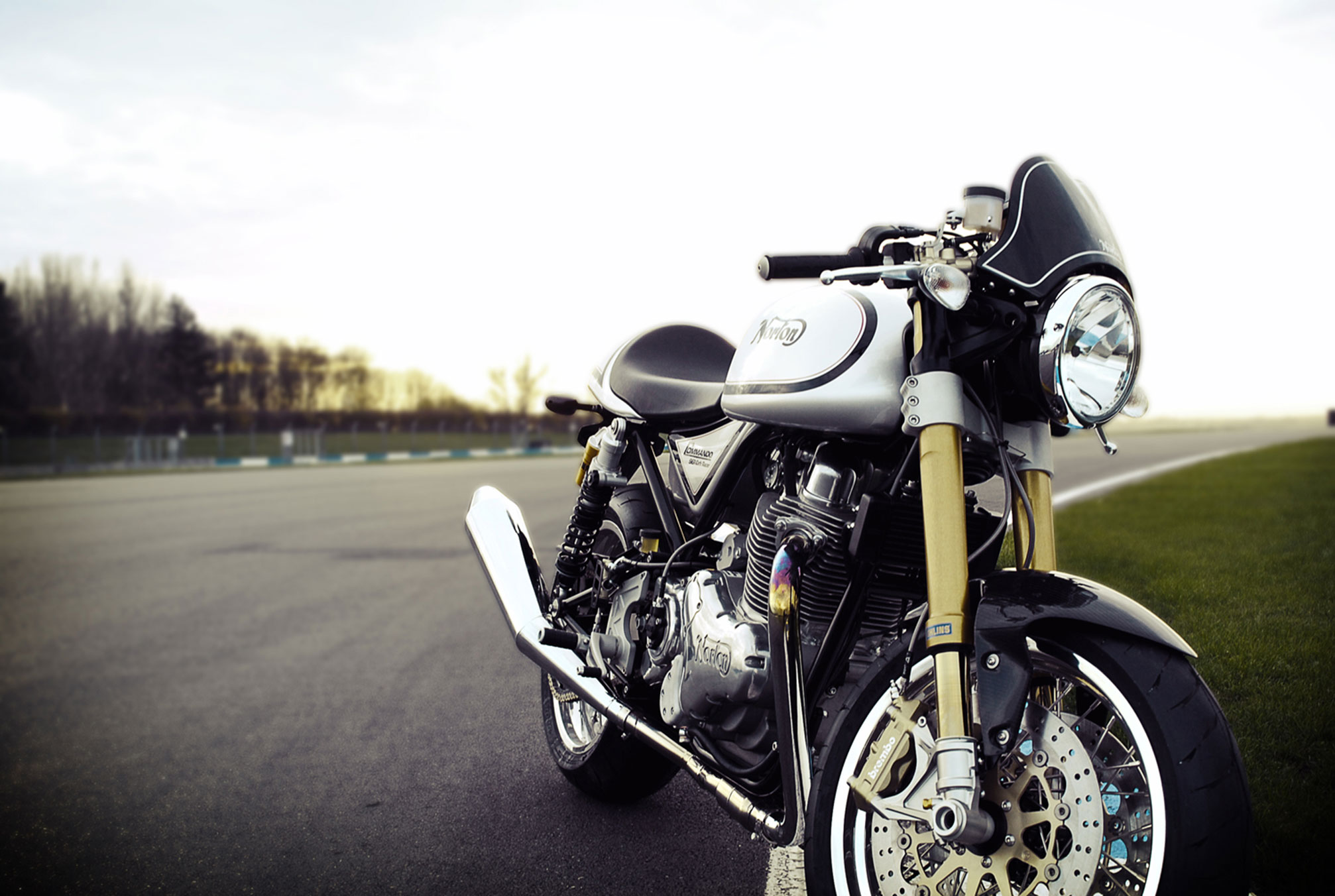 Norton Commando 961 Sport images #117647