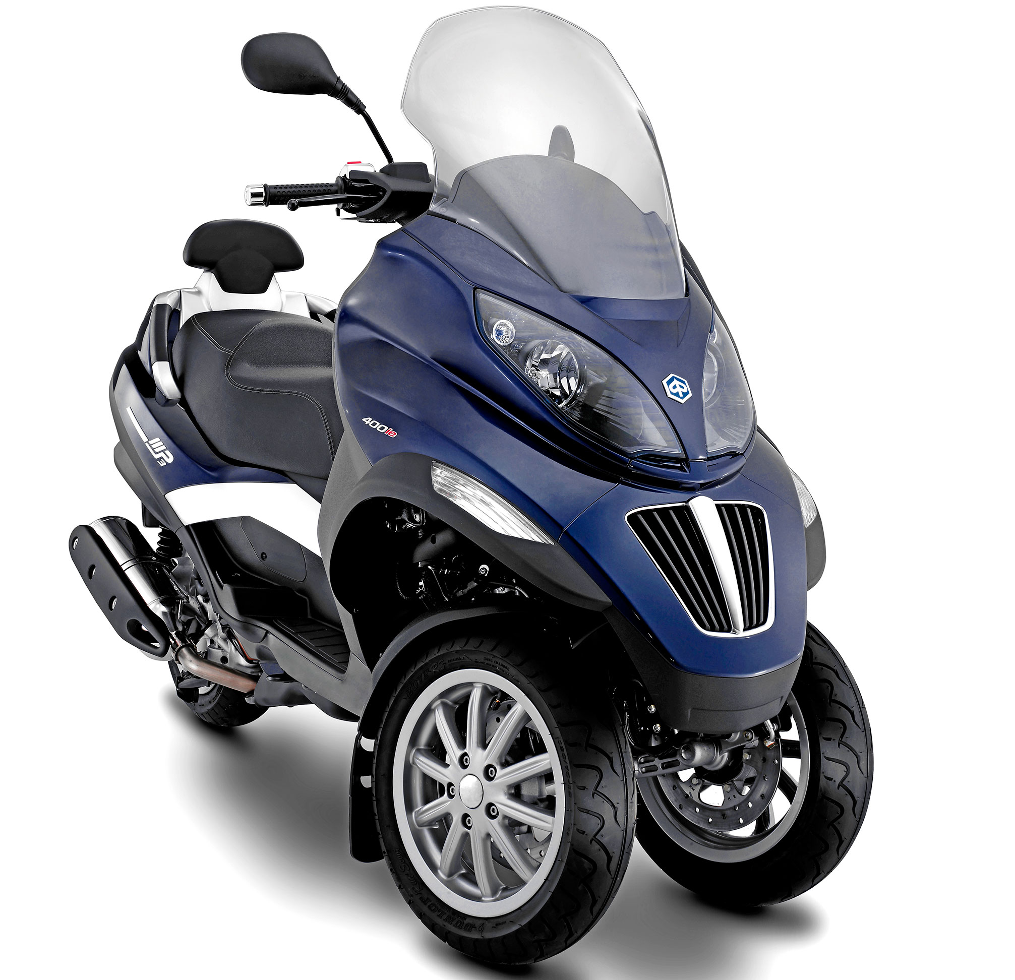 Piaggio MP3 400 images #120691