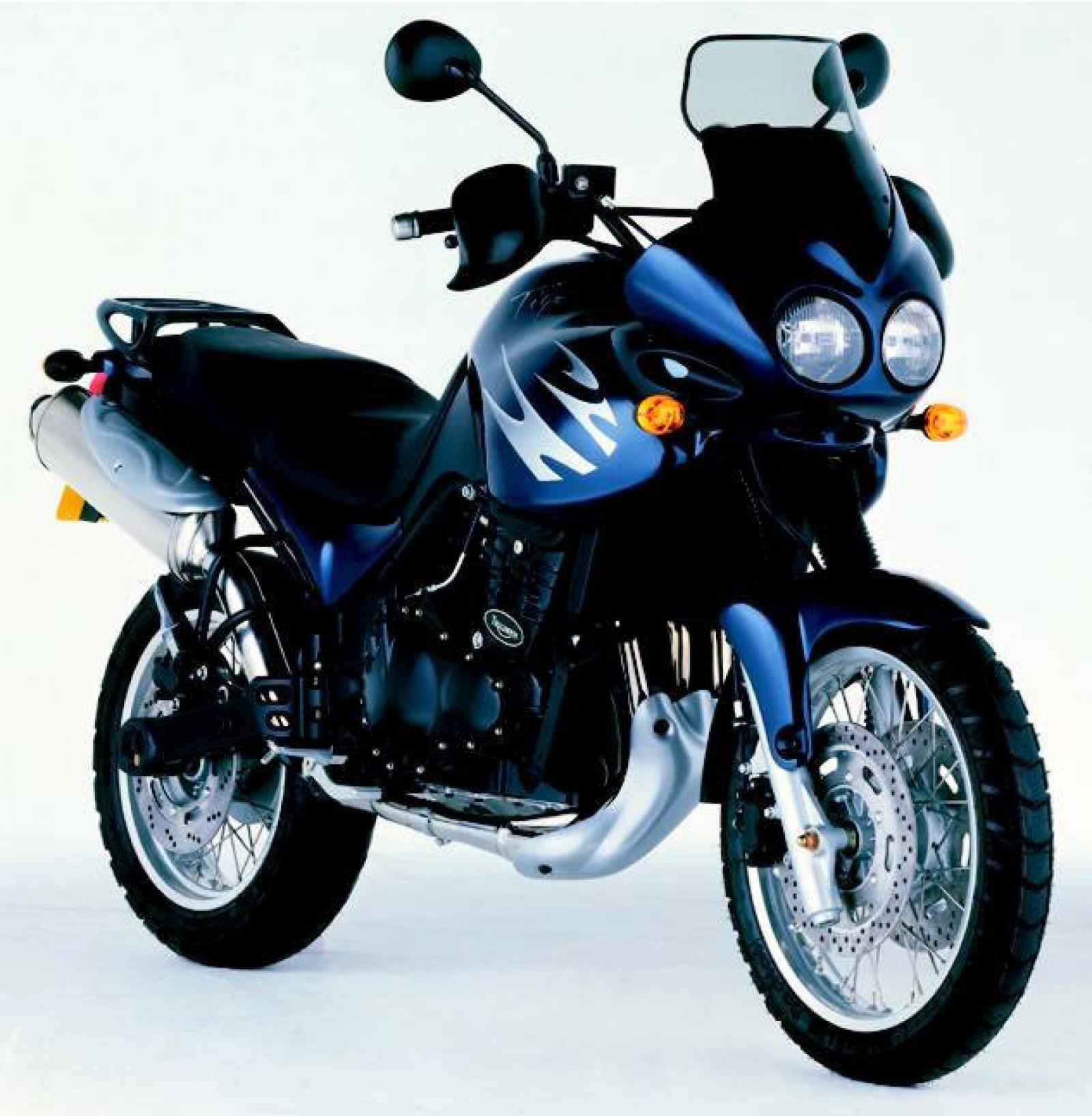 Triumph Tiger 900 1999 wallpapers #159915