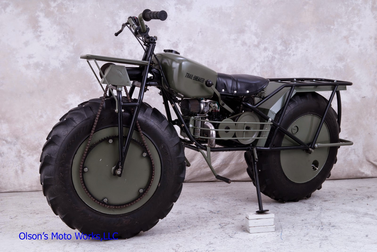 Ural M-63 with sidecar 1972 images #127113
