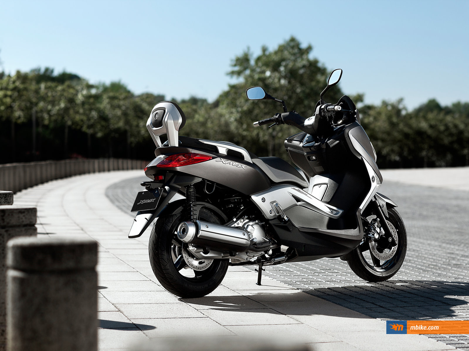 Yamaha X-MAX 125 Sports images #92135
