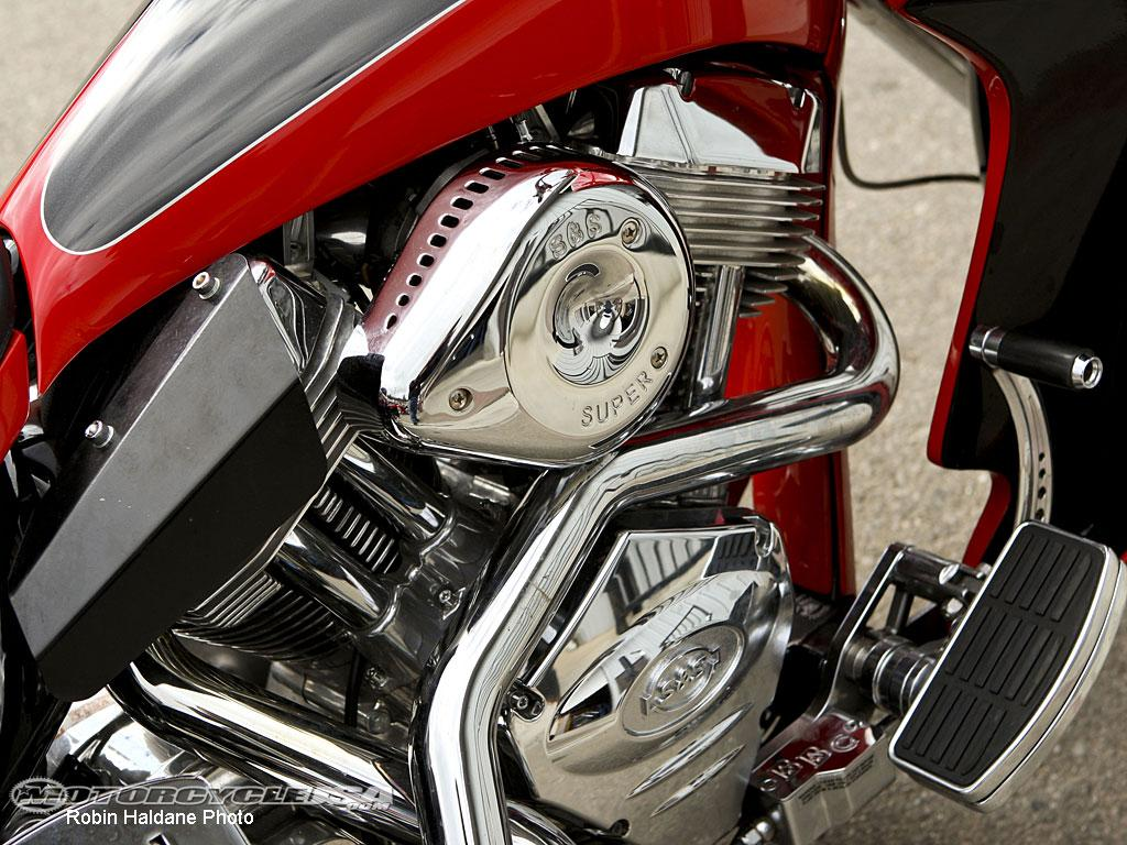 Big Bear Choppers GTX Standard 100 images #63596