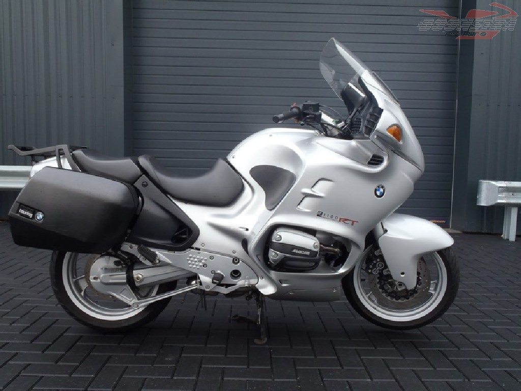 BMW R850RT 1997 images #165368