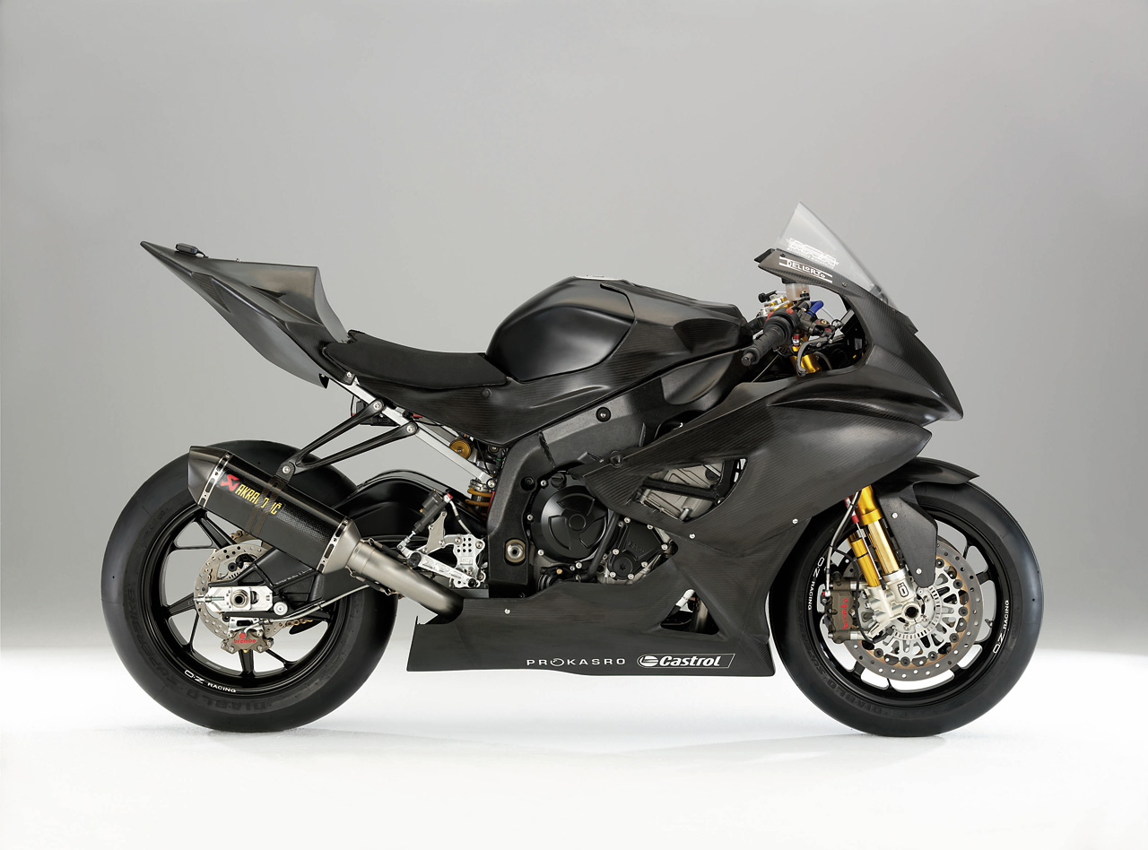 BMW S 1000 RR ABS wallpapers #173902