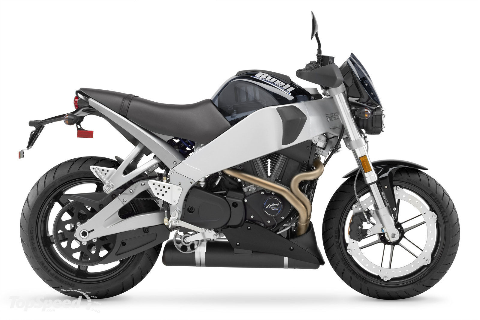 Buell Lightning CityX XB9SX 2006 images #68263