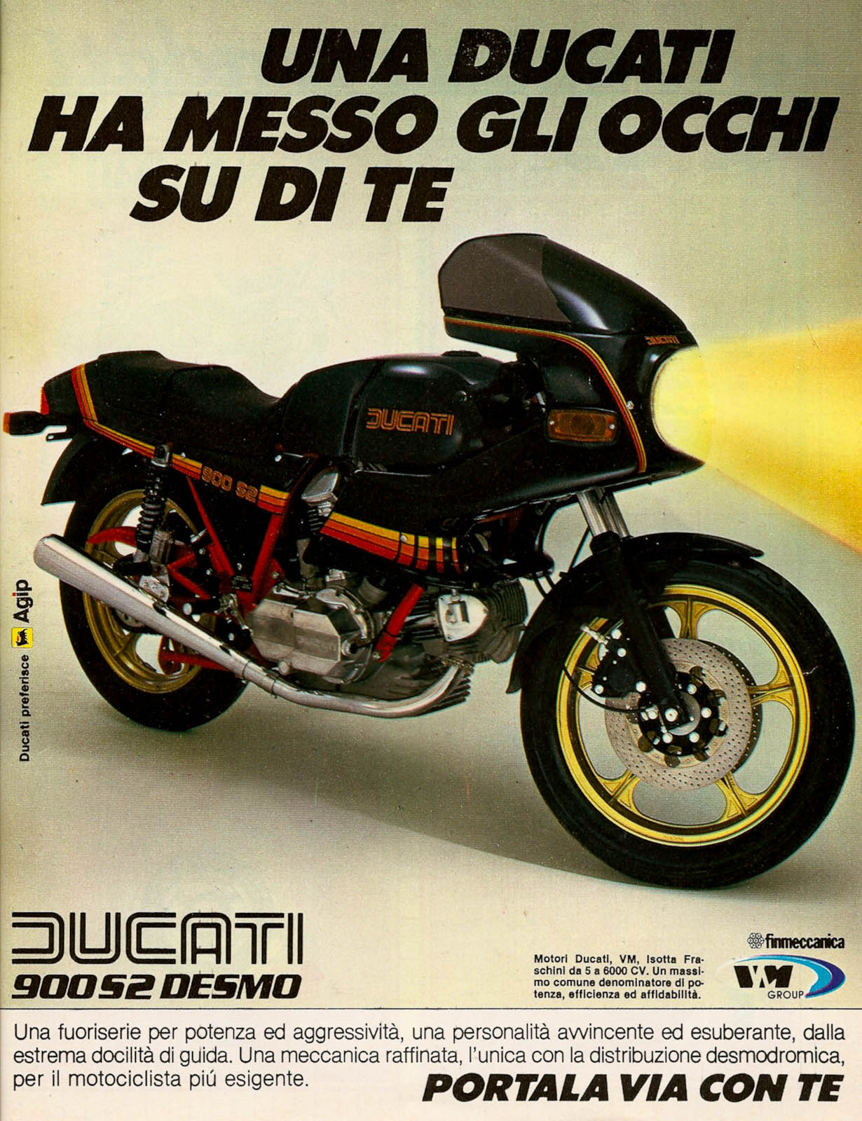Ducati 900 S 2 1983 wallpapers #10436