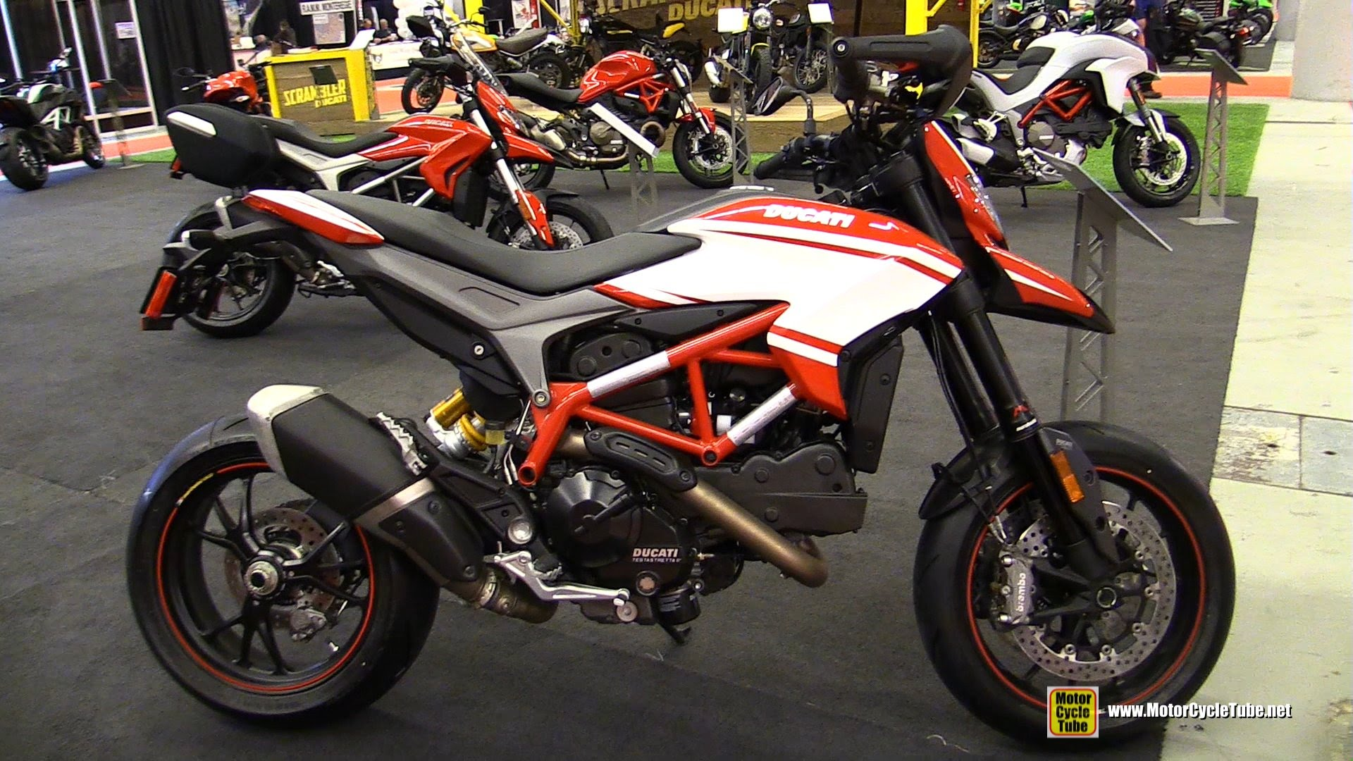 Ducati Hypermotard SP images #79635