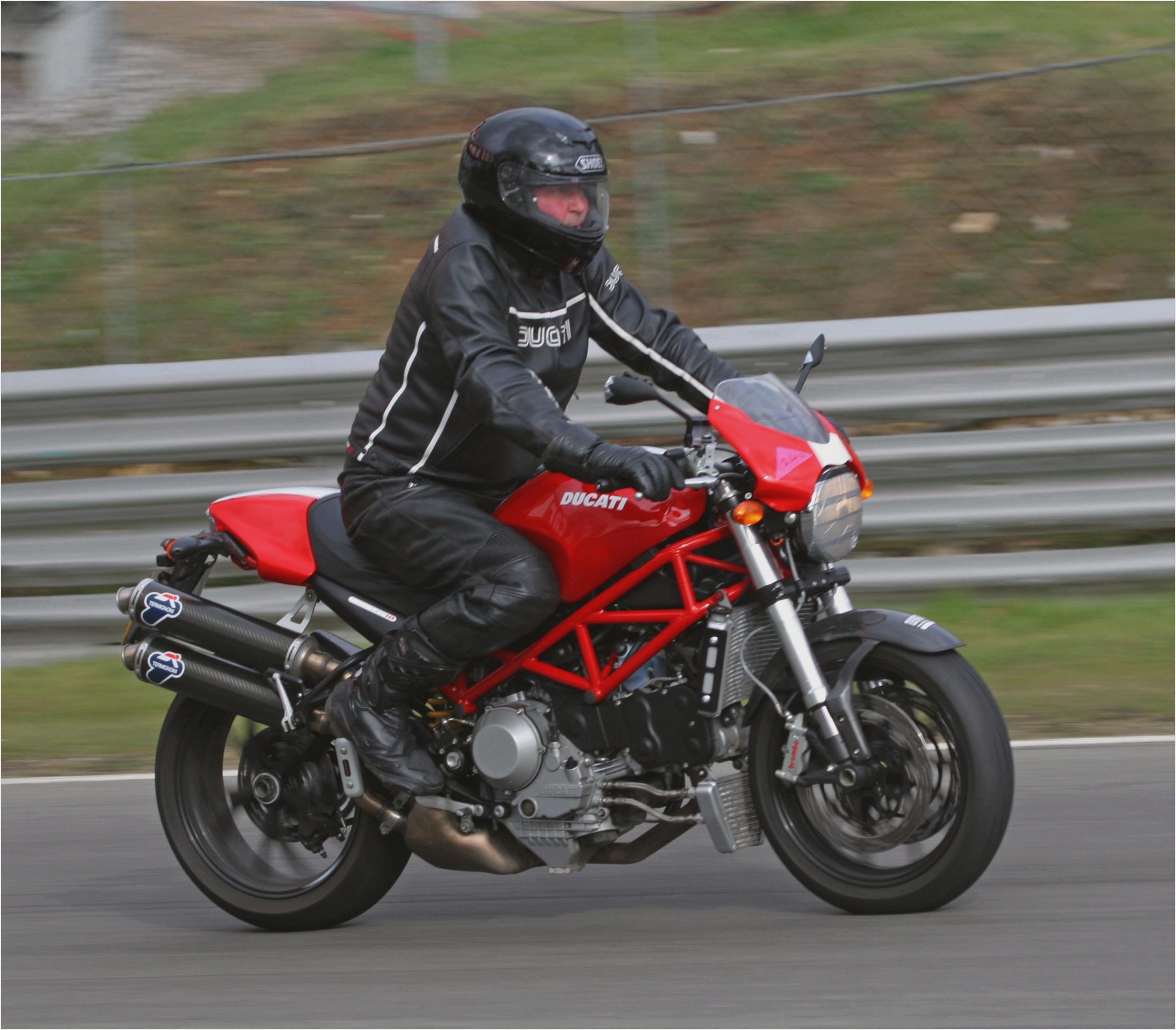 Ducati Monster S4R wallpapers #149106