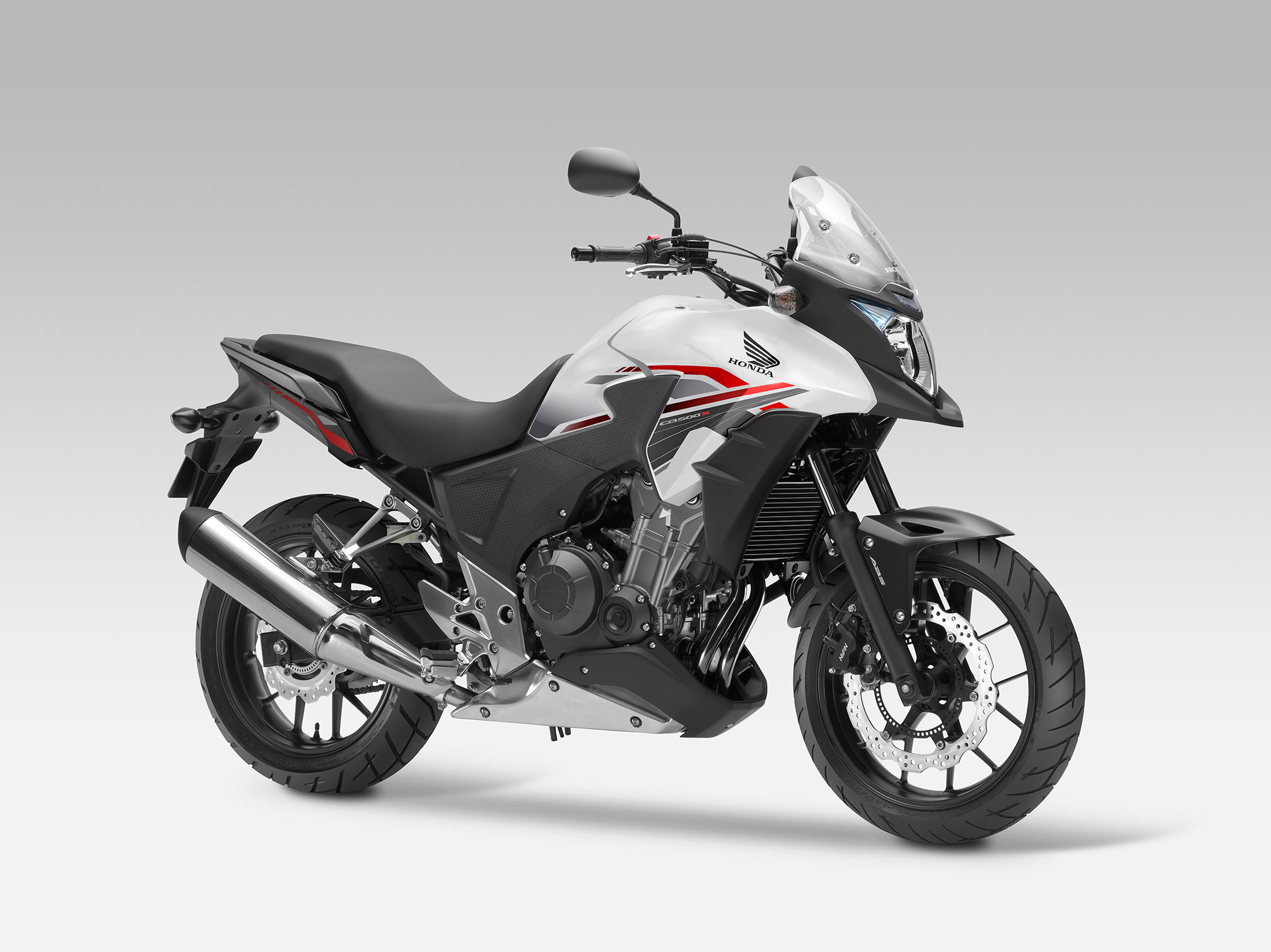 Honda CB 500X ABS 2015 images #83994