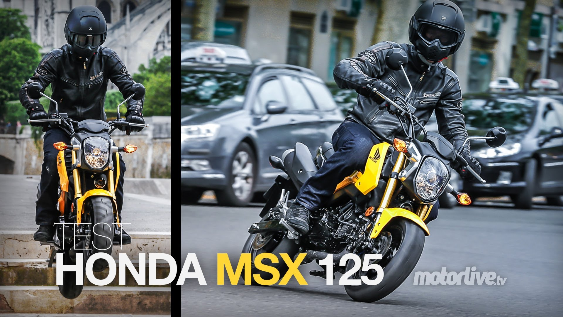 Honda MSX125 wallpapers #134236