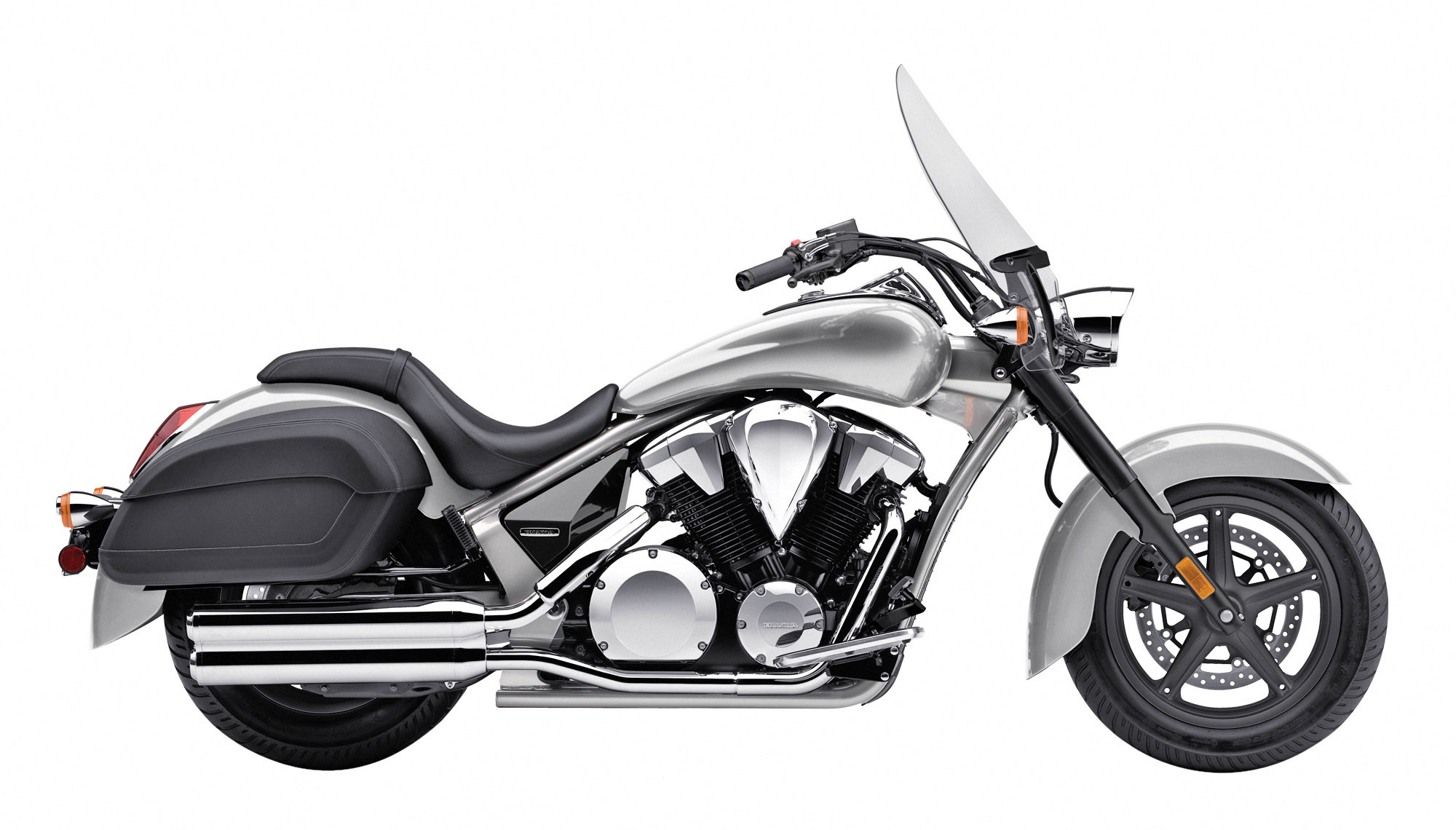 Honda VT 1300 CT Interstate 2013 images #83105