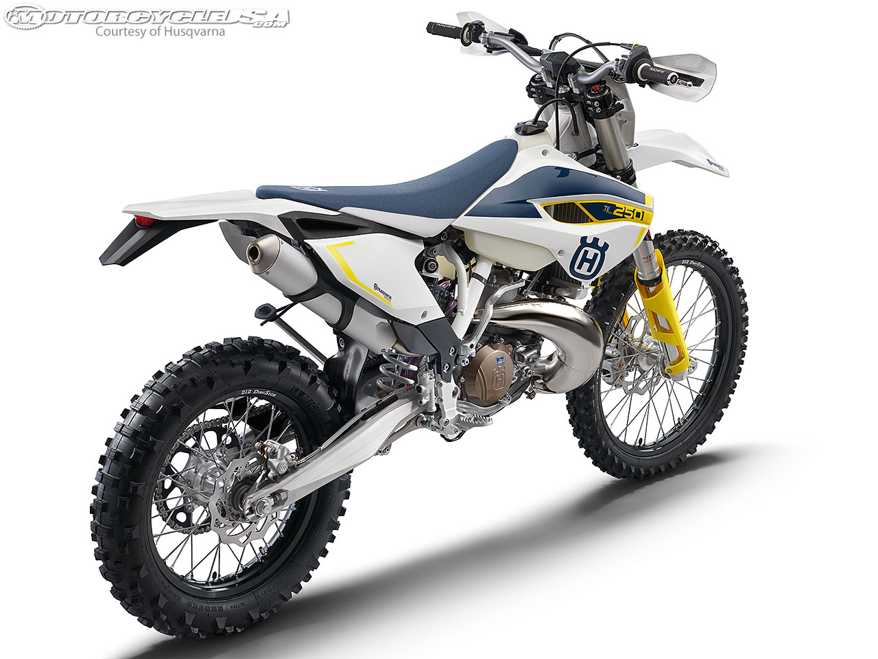 Husqvarna TE 250 2005 wallpapers #143062
