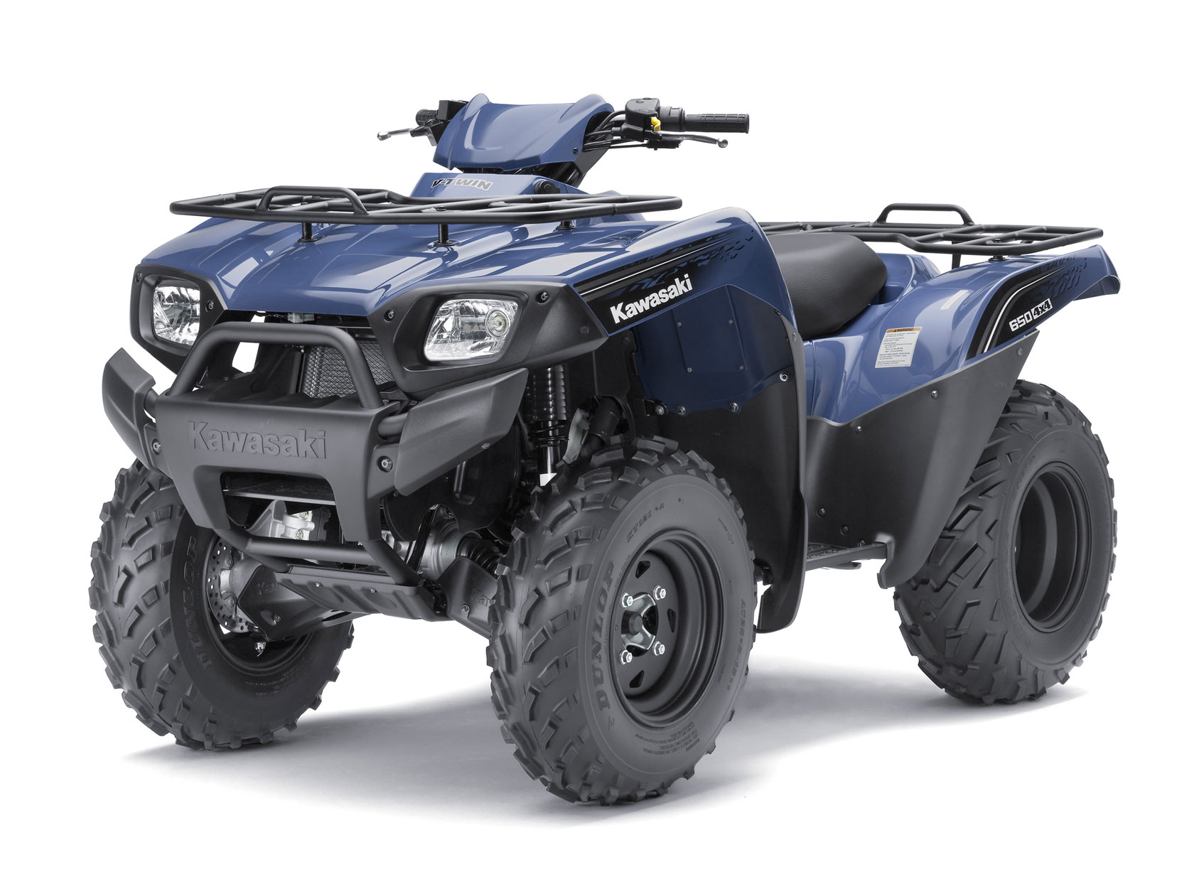 Kawasaki Brute Force 650 4x4 2011 images #86177