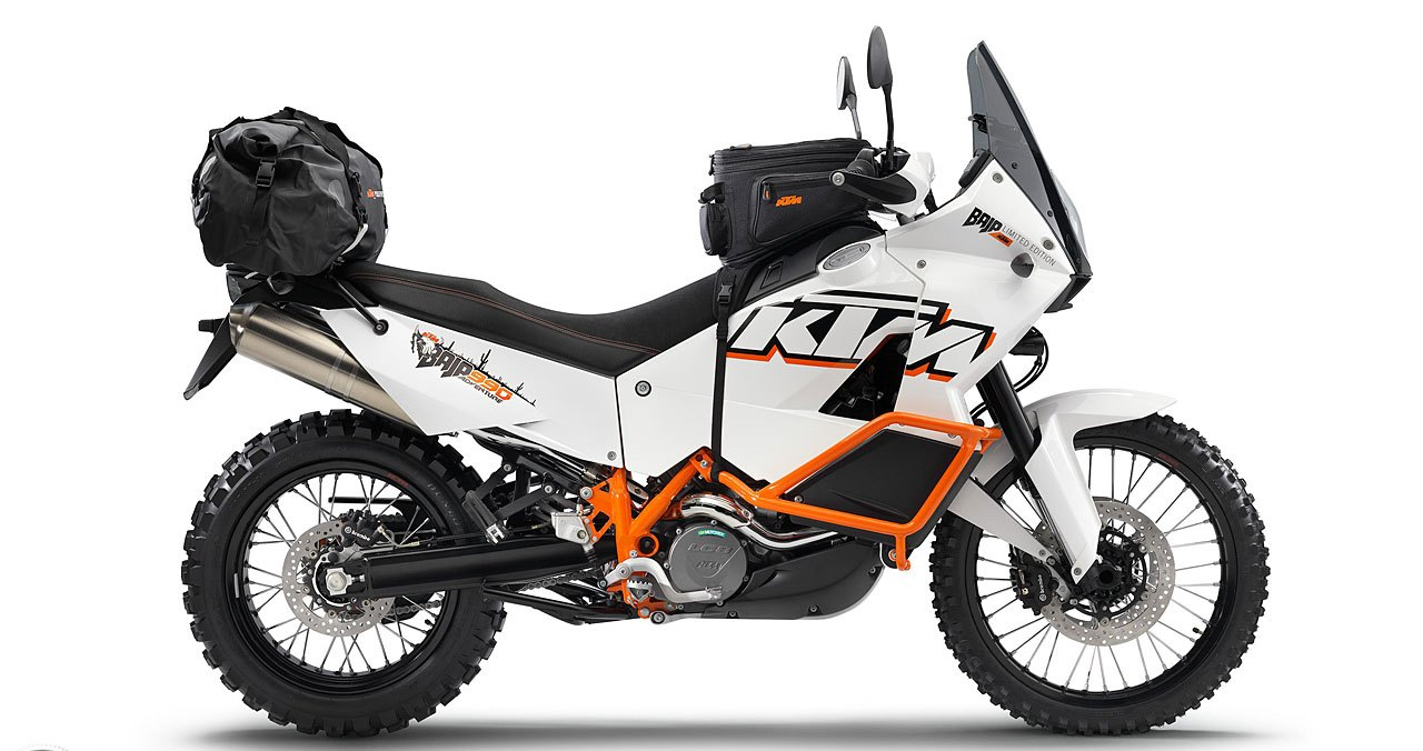 KTM 1190 Adventure R wallpapers #160515