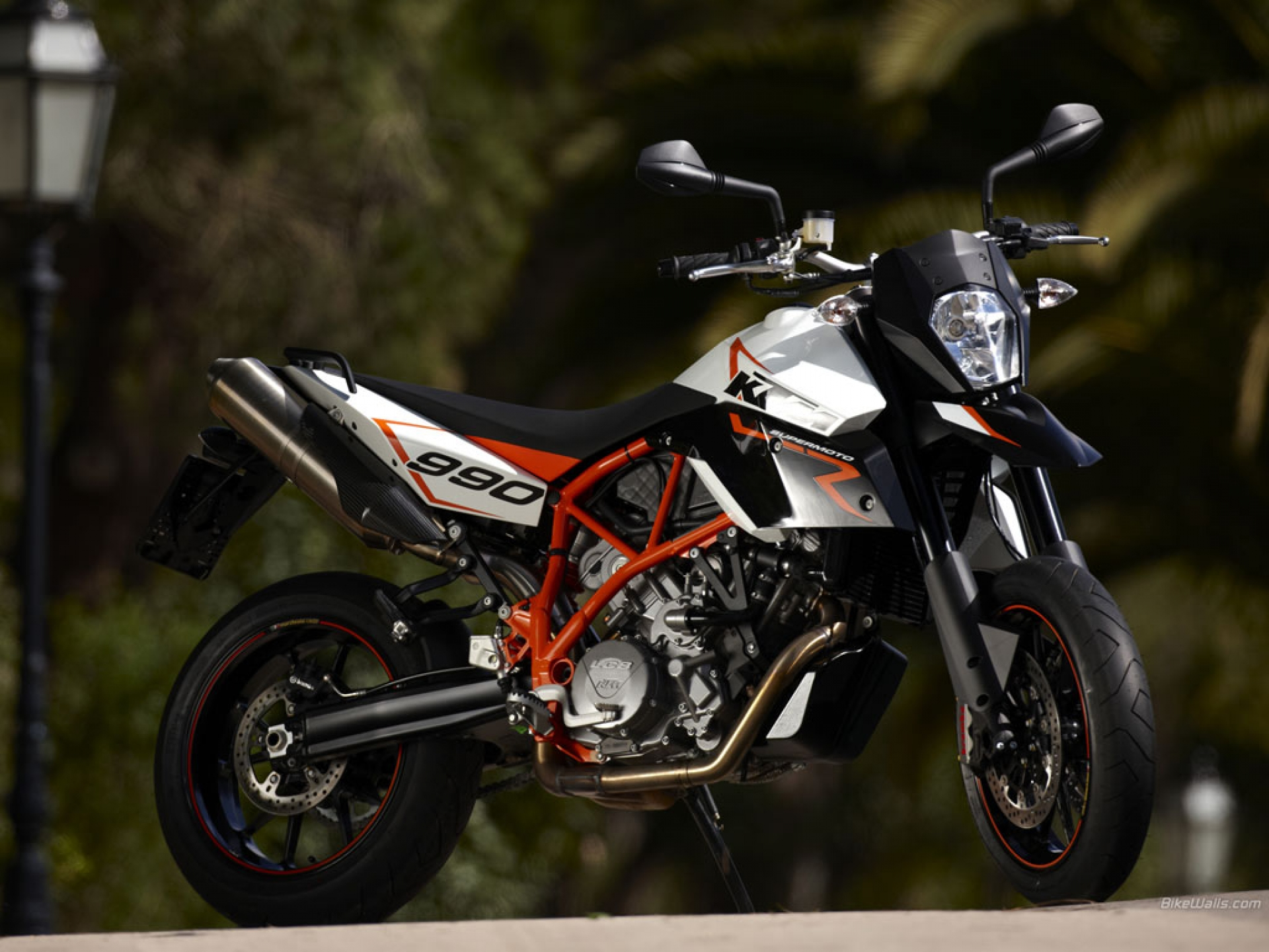 KTM 990 Adventure 2013 wallpapers #160415